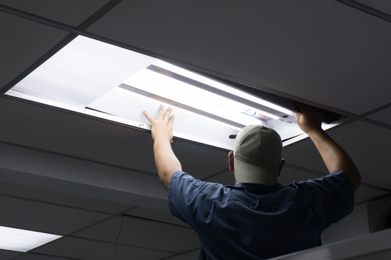 Réglette LED et réglette néon :  tout savoir