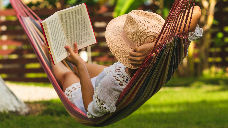 Amaca o dondolo : alla ricerca del perfetto relax
