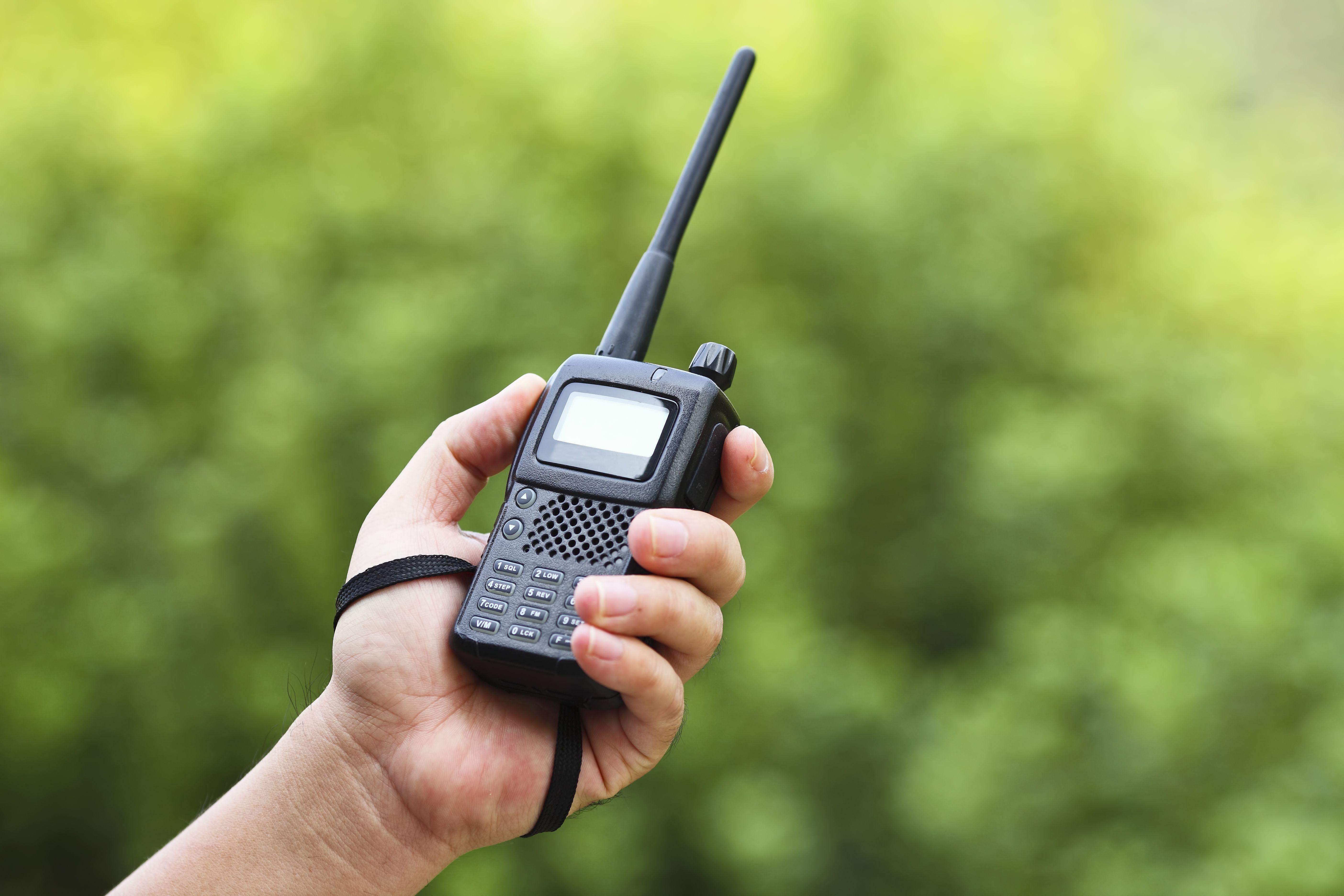 Talkie walkie : comment choisir