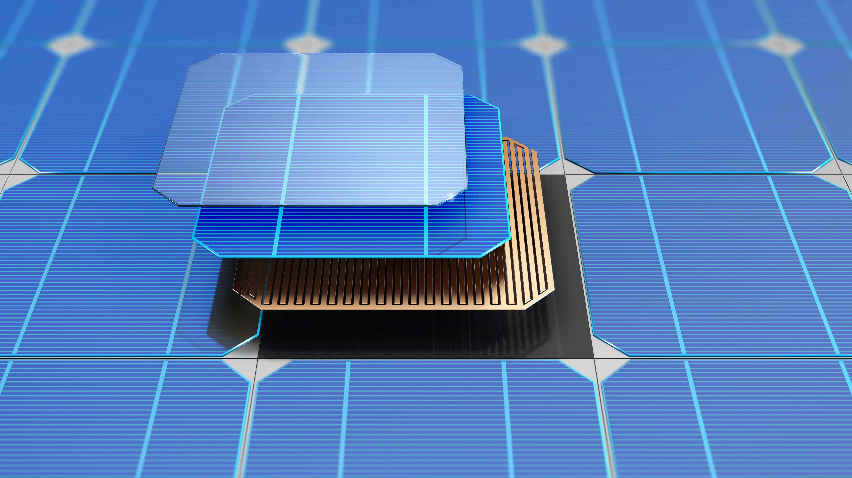 Panneau solaire :  rendement et cellules photovoltaïques