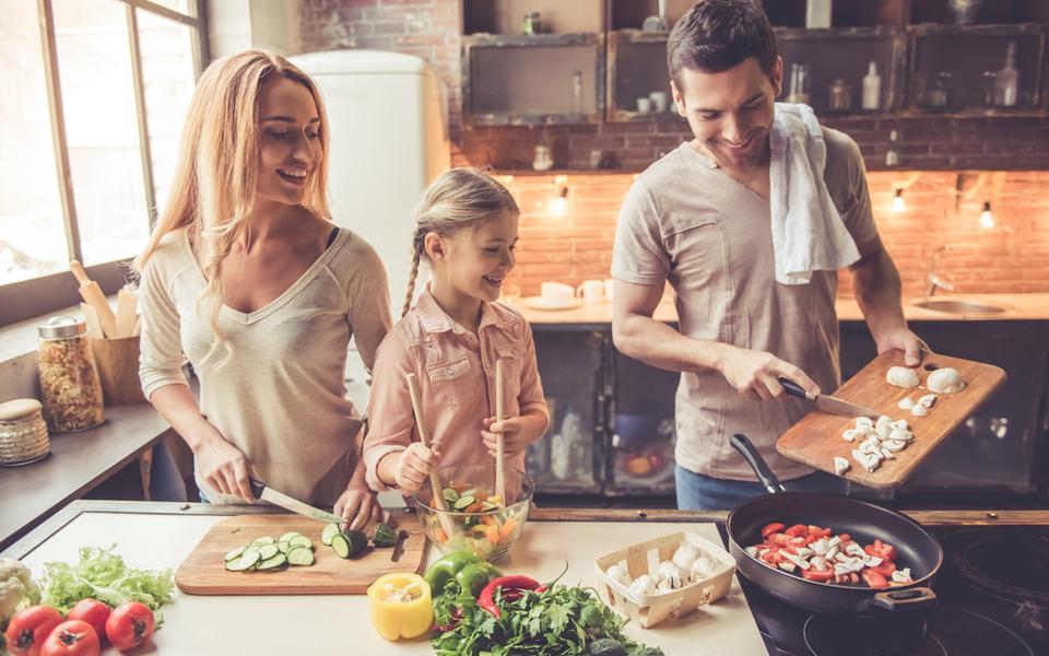 Comment aménager  une cuisine ouverte