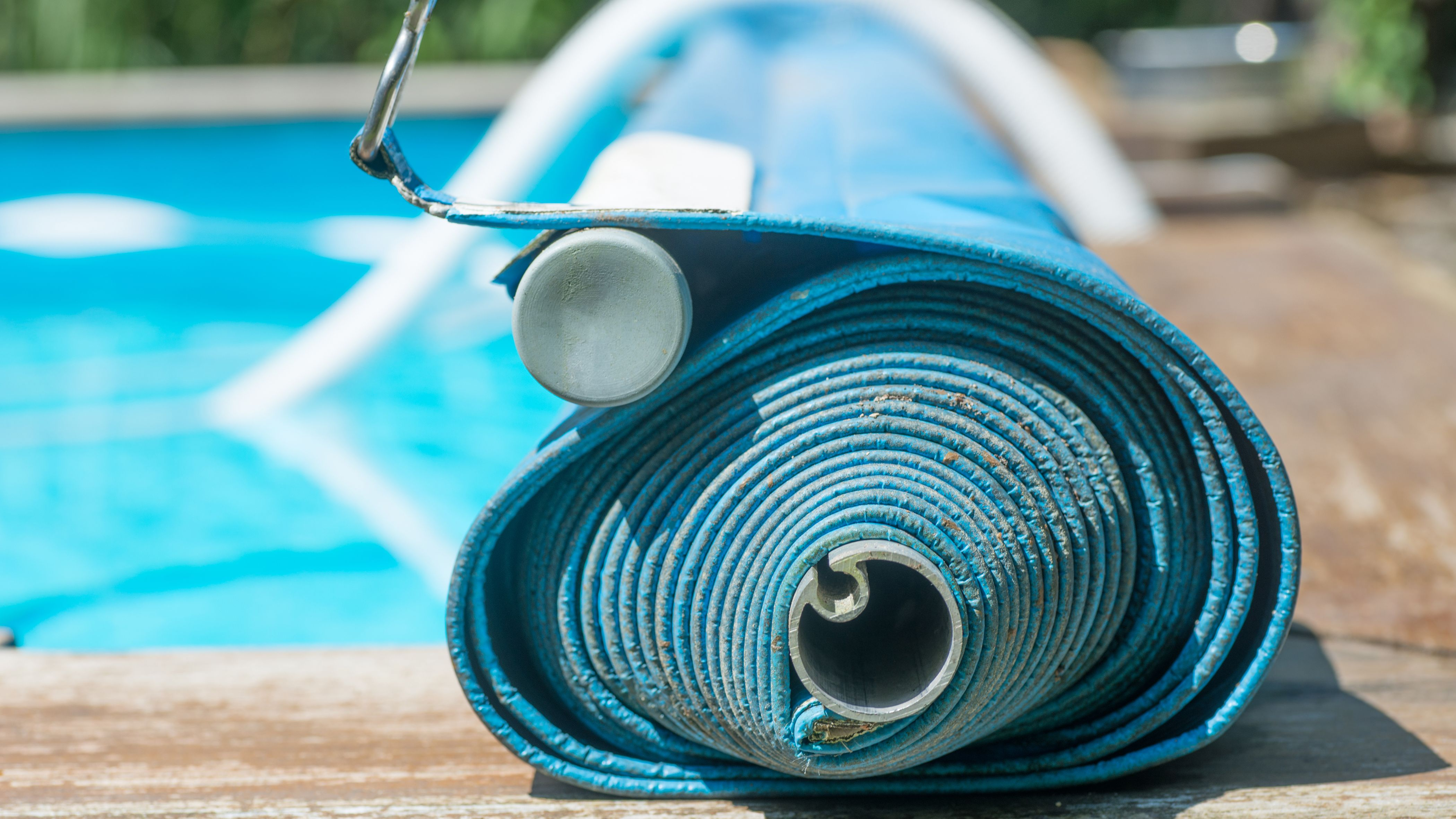 Comment choisir une bâche de piscine ?