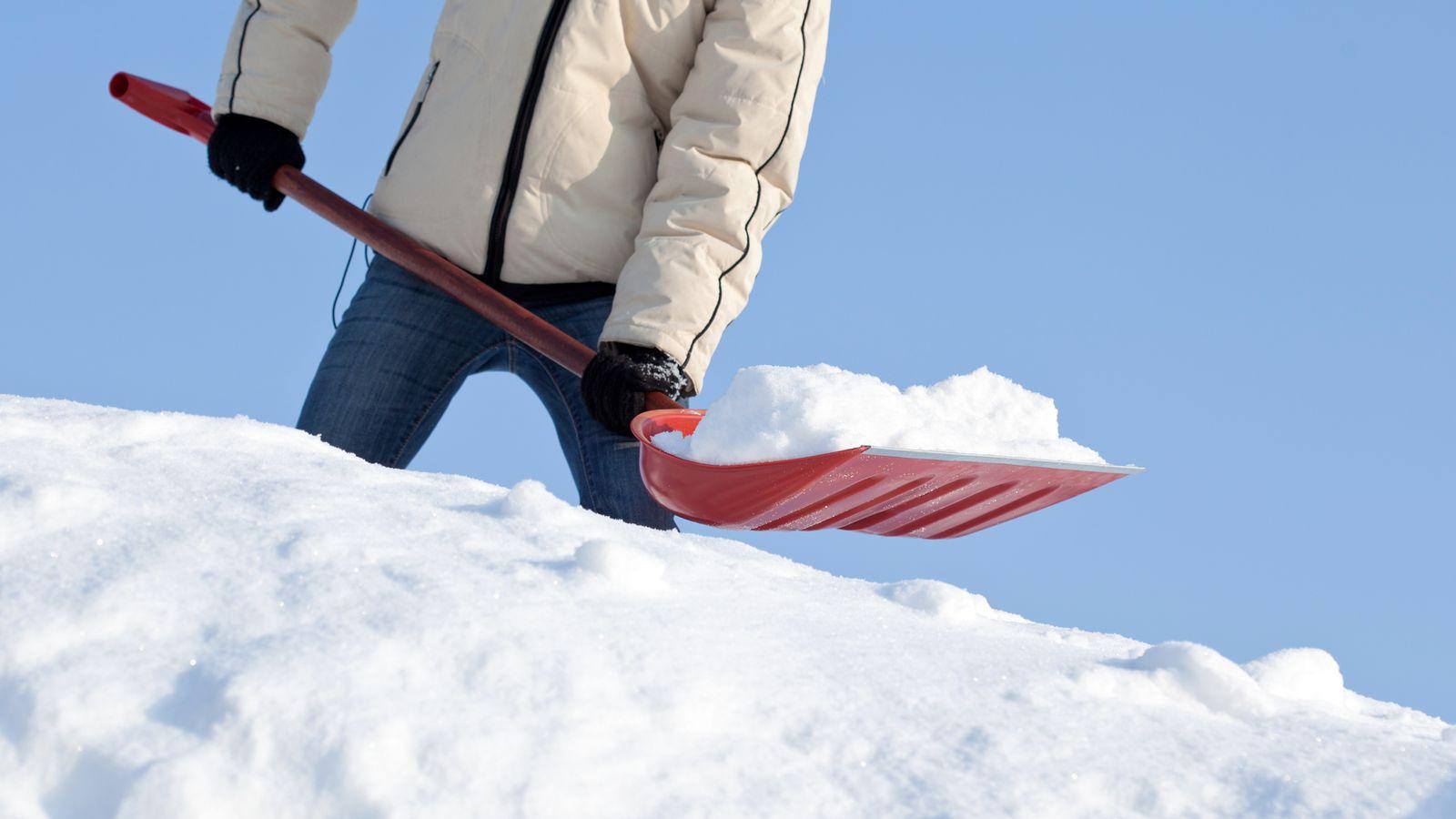 Pelle à neige  : comment choisir