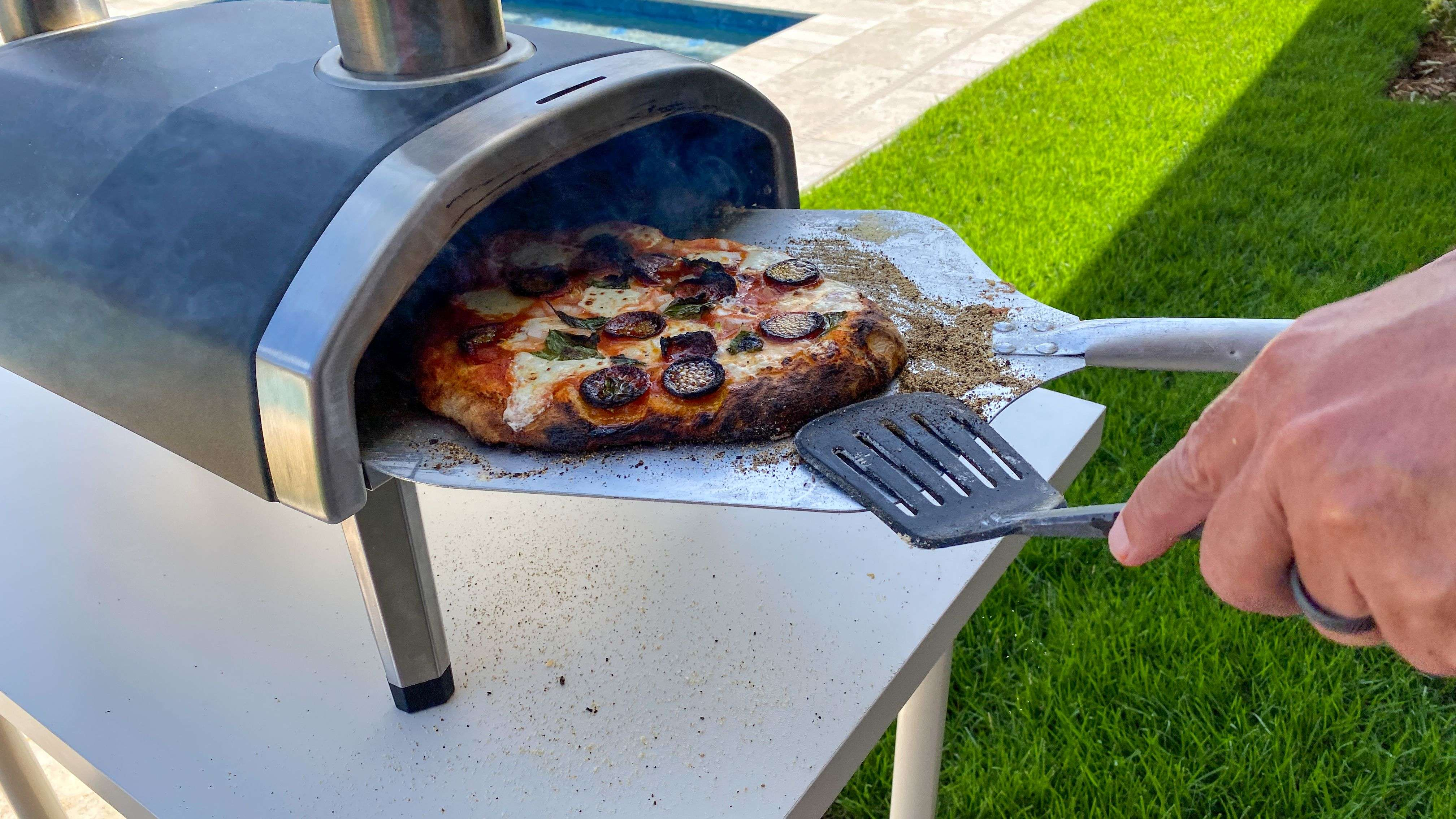 Pizza oven buying guide
