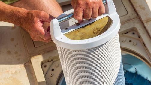 Comment choisir son système de filtration de piscine