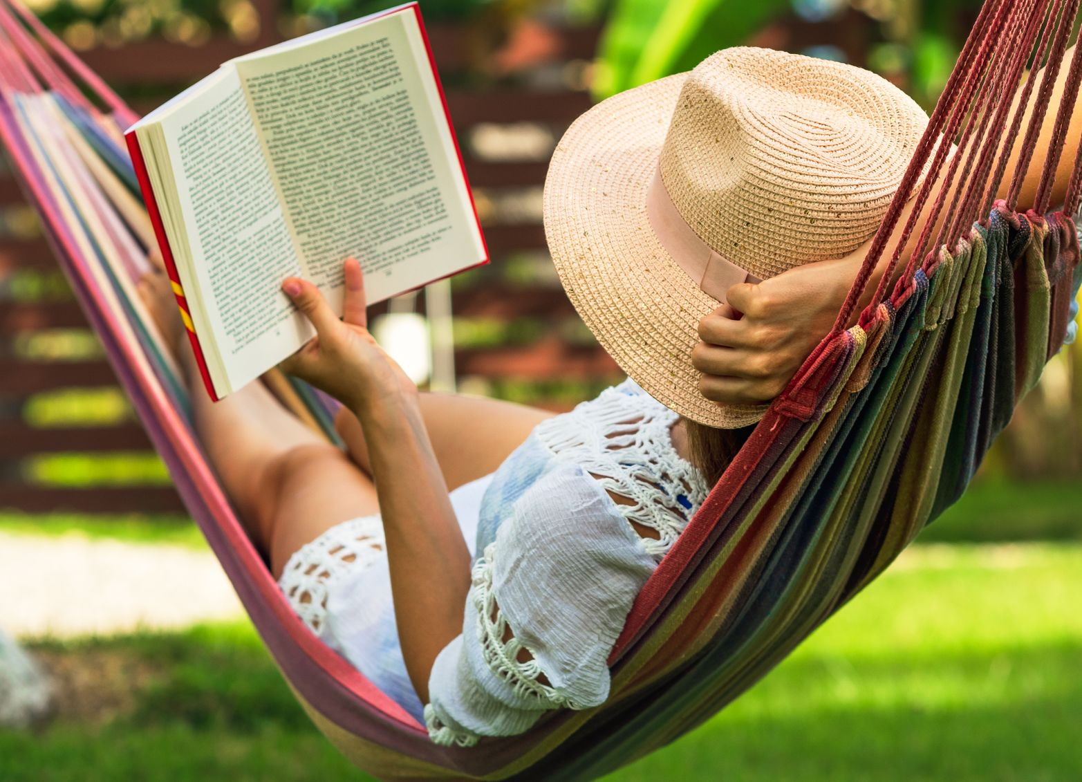Hammock and swing buying guide