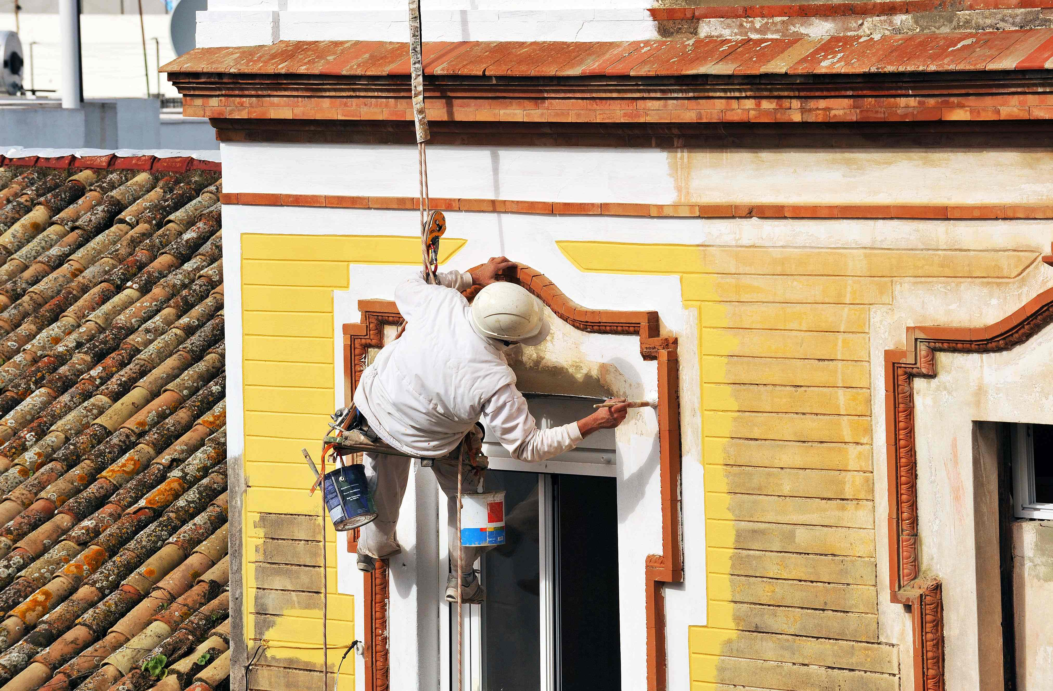 Exterior wall paint buying guide