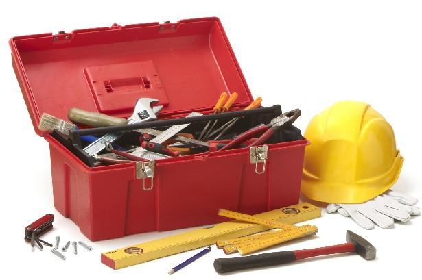 Los básicos de tu caja de herramientas