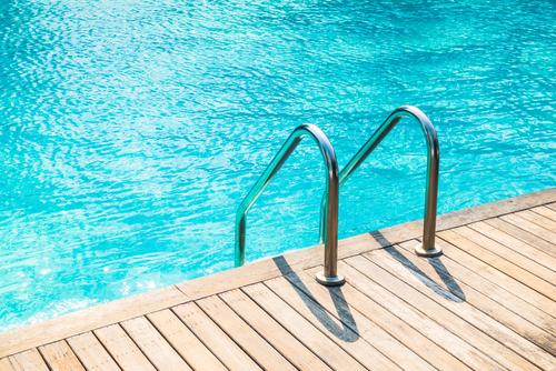 Échelle de piscine : comment choisir