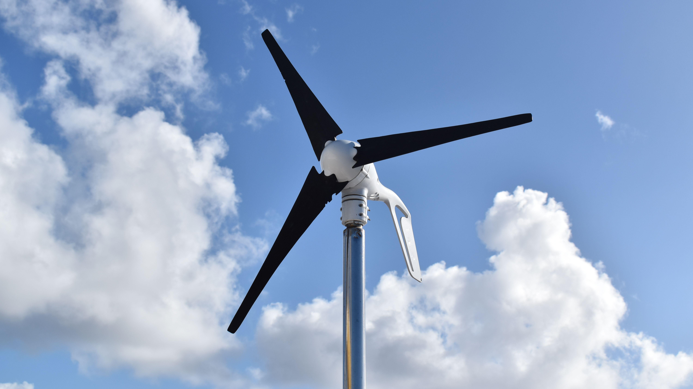 Wind turbine buying guide