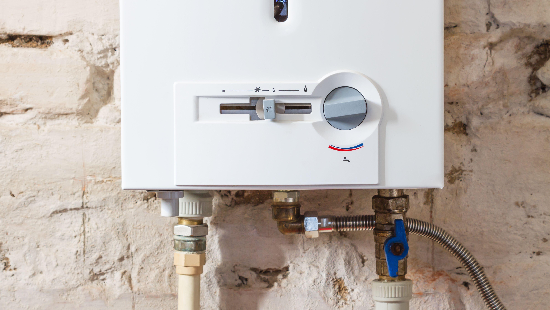 Cómo elegir tu caldera de gas