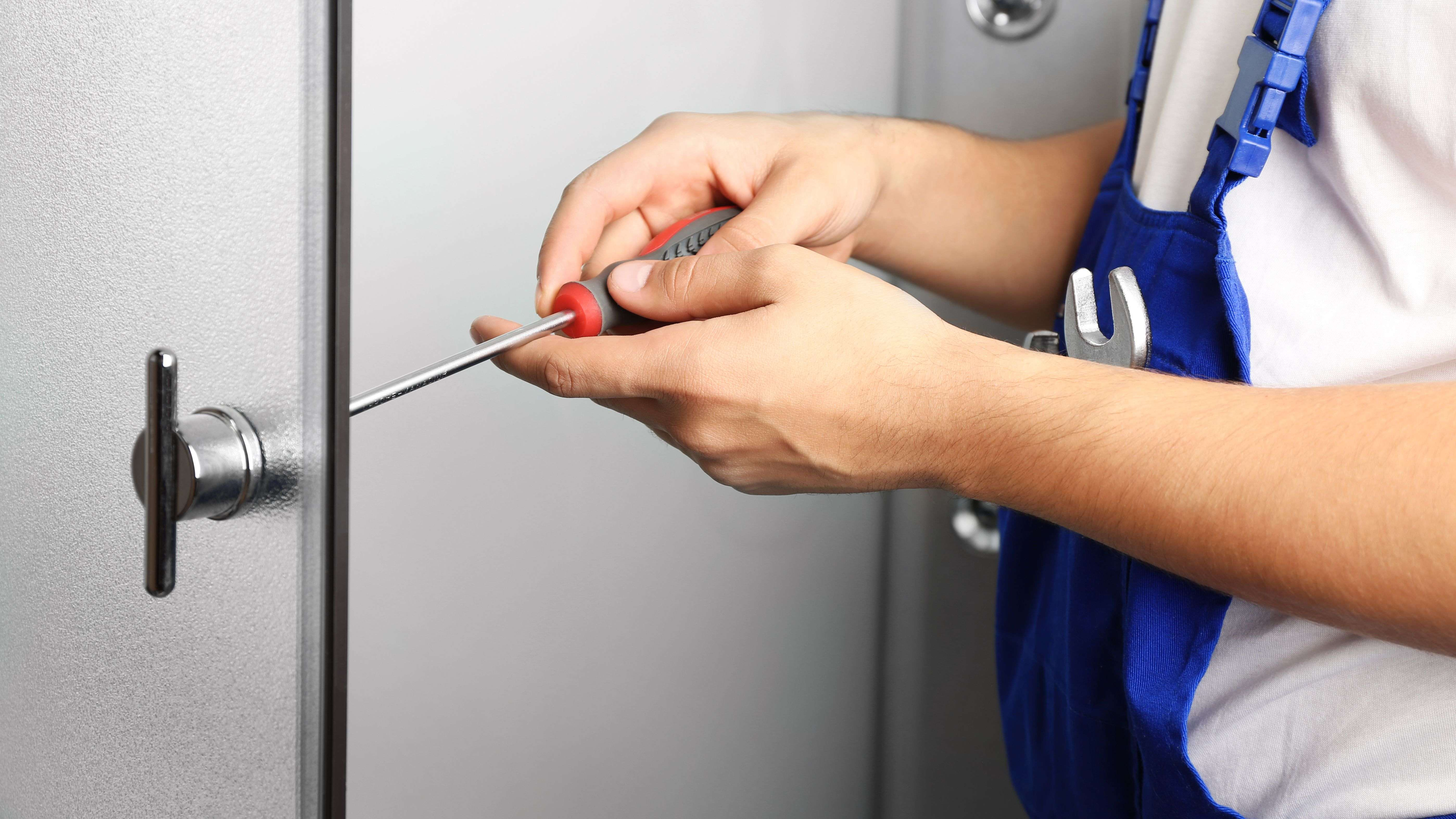 Comment installer  une cabine de douche