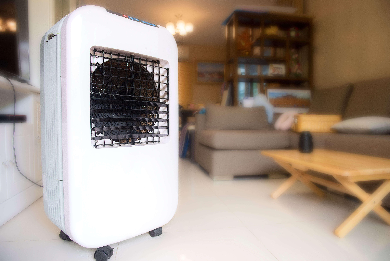 So finden Sie den richtigen Luftkühler