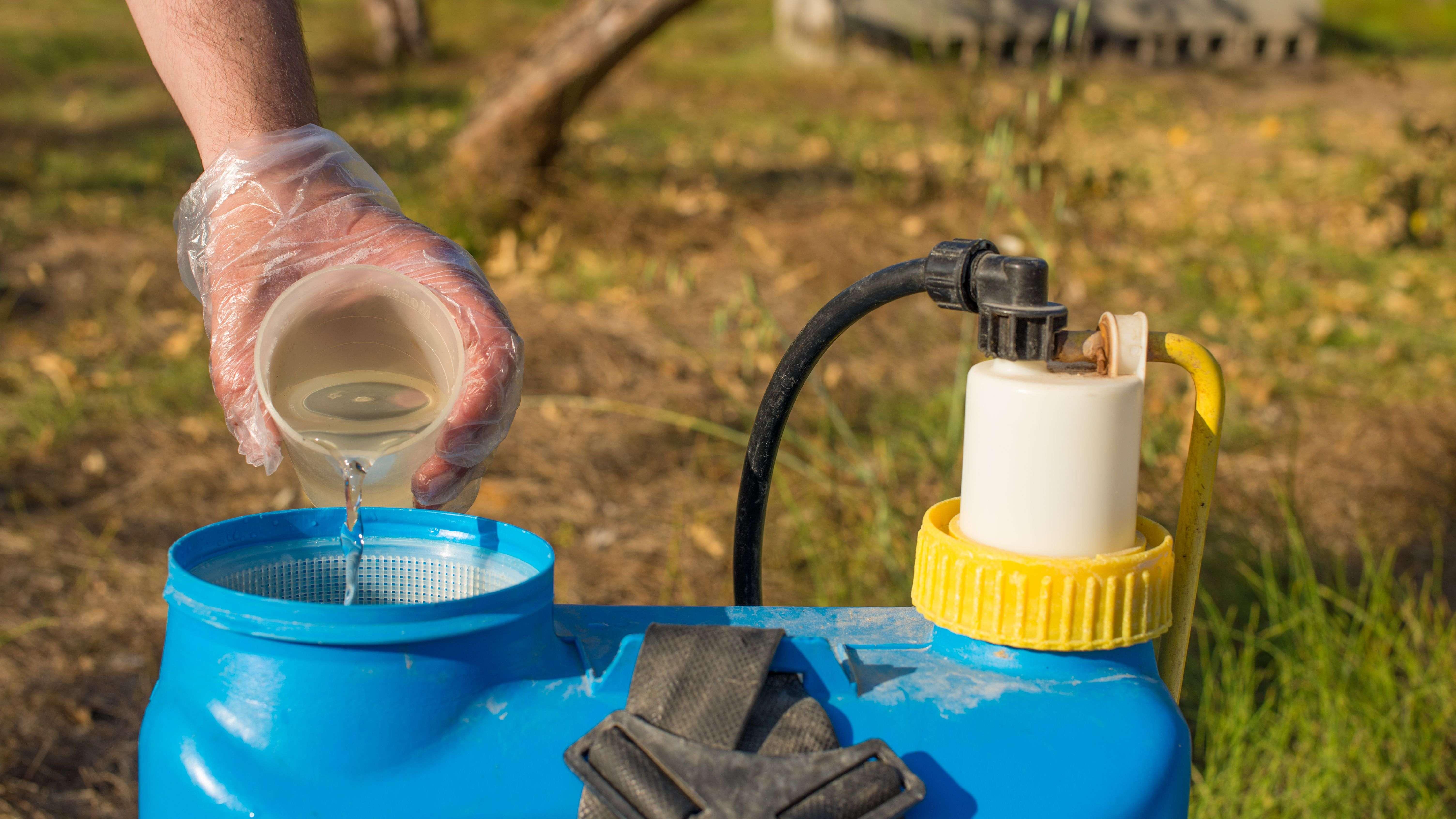 Come scegliere un nebulizzatore