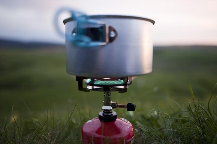 Réchaud à gaz :  comment choisir
