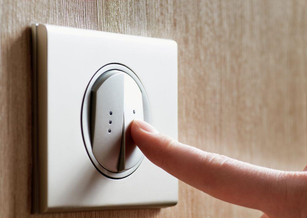 Comment brancher un interrupteur