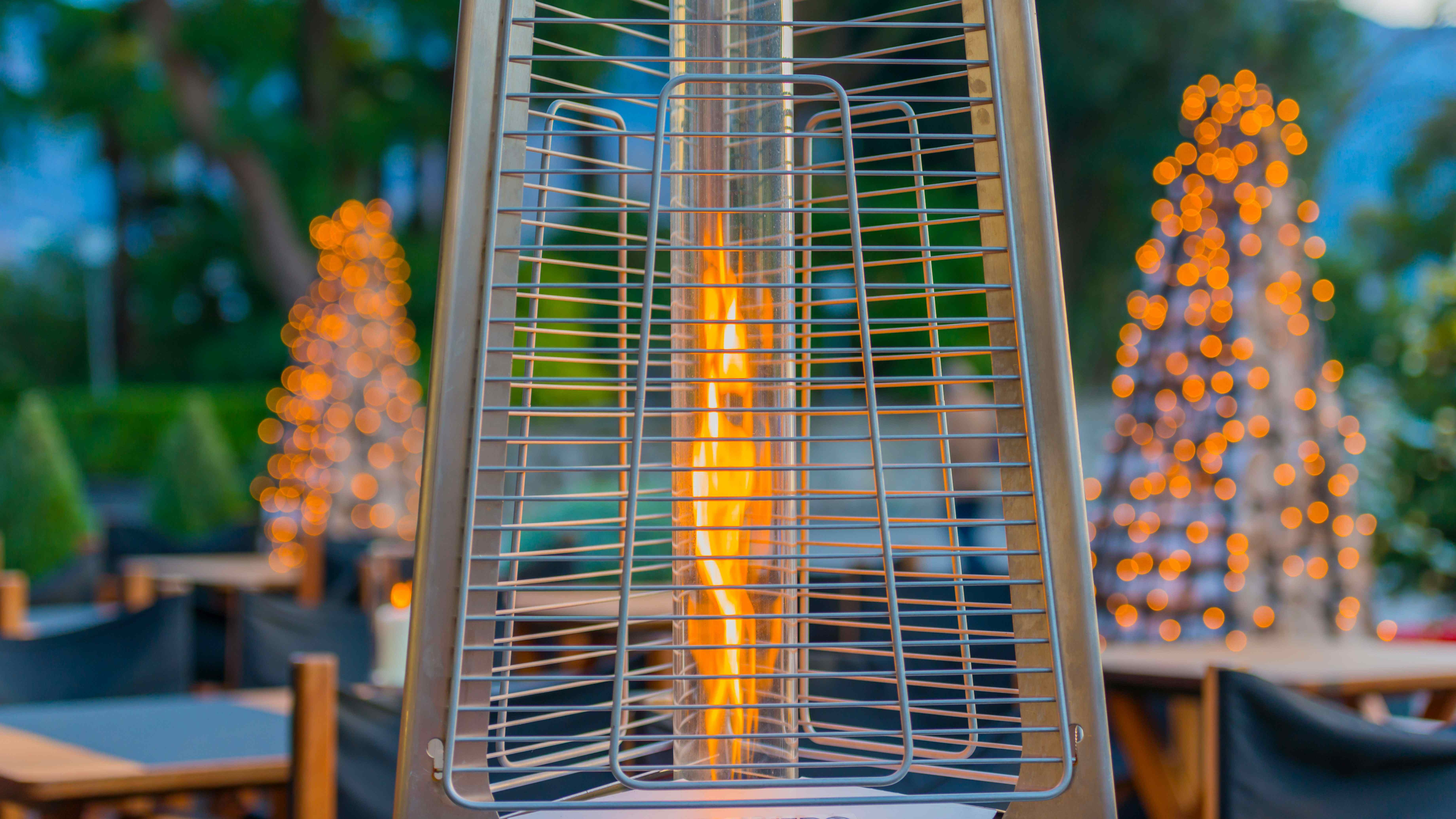 Patio heater buying guide