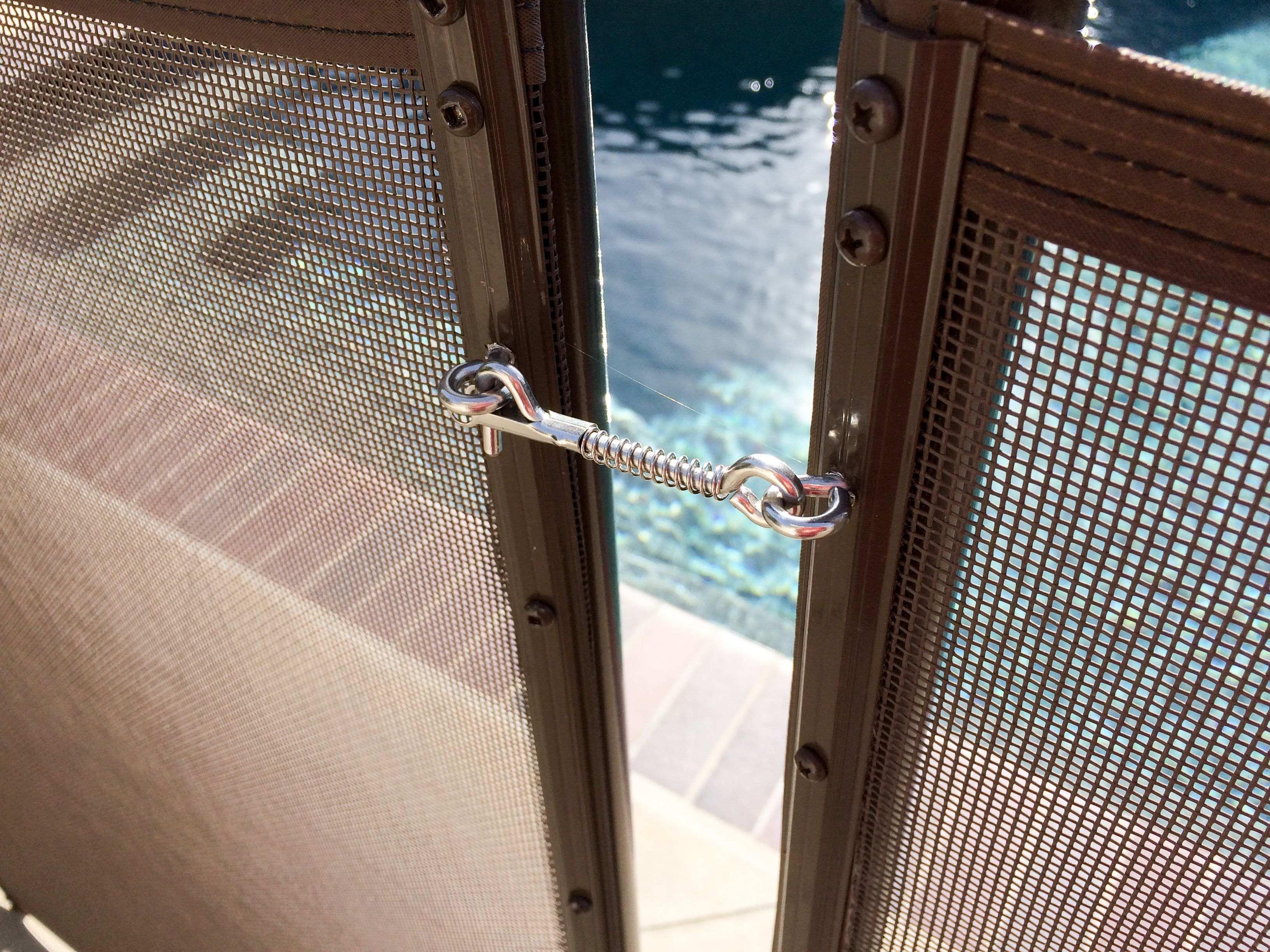 Come rendere sicura la piscina
