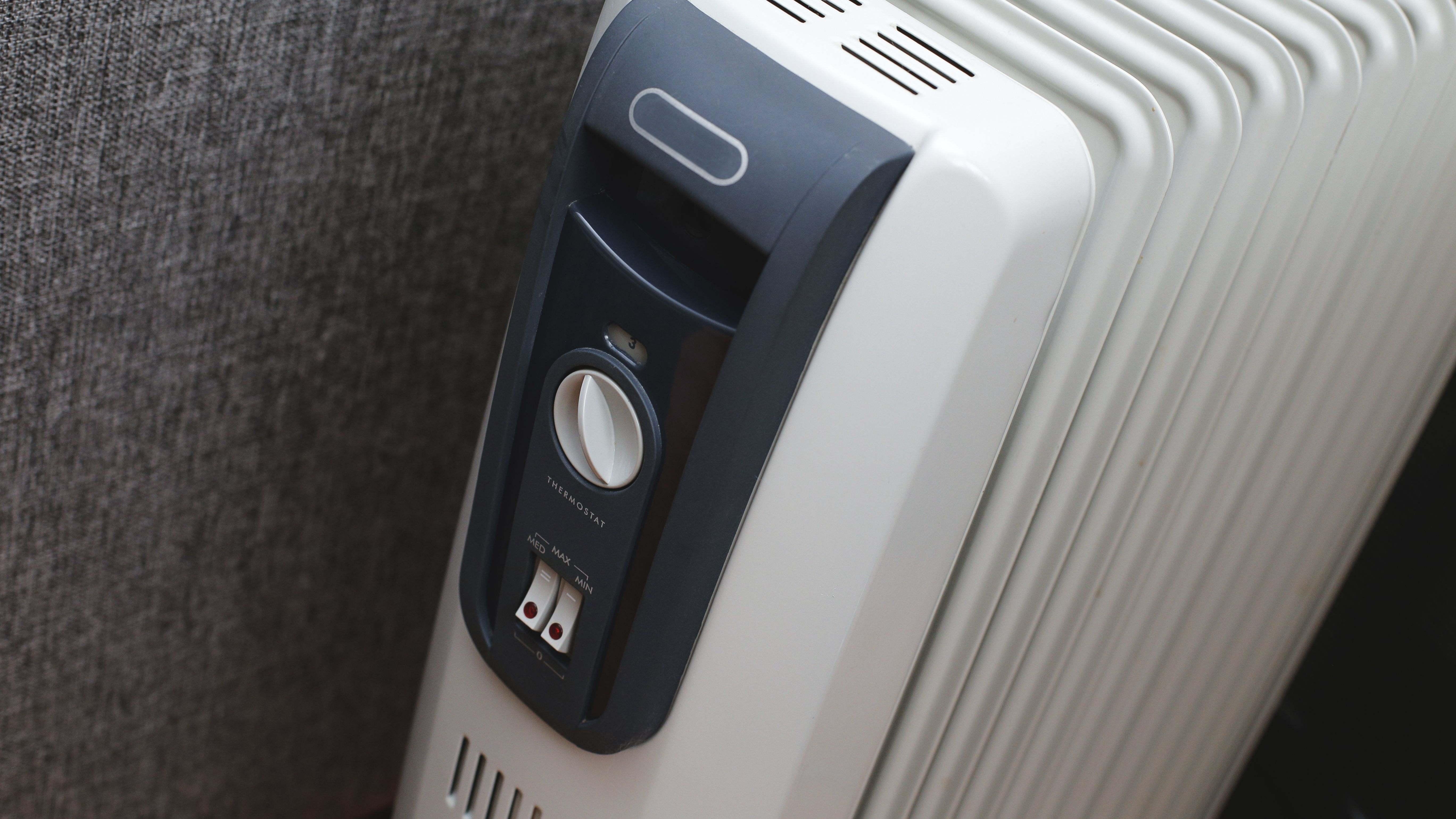 Cómo elegir la calefacción auxiliar del cuarto de baño