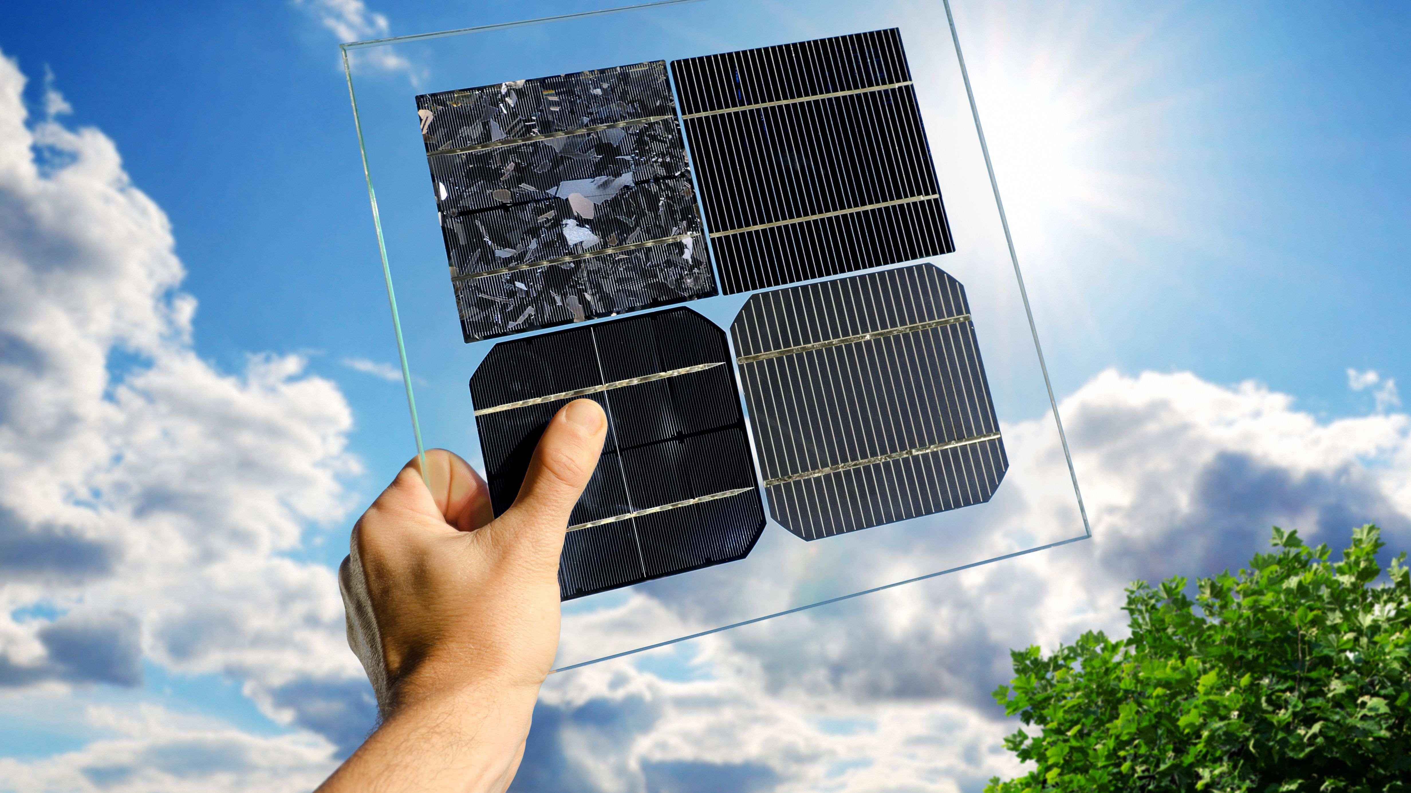 Comment choisir  ses panneaux solaires