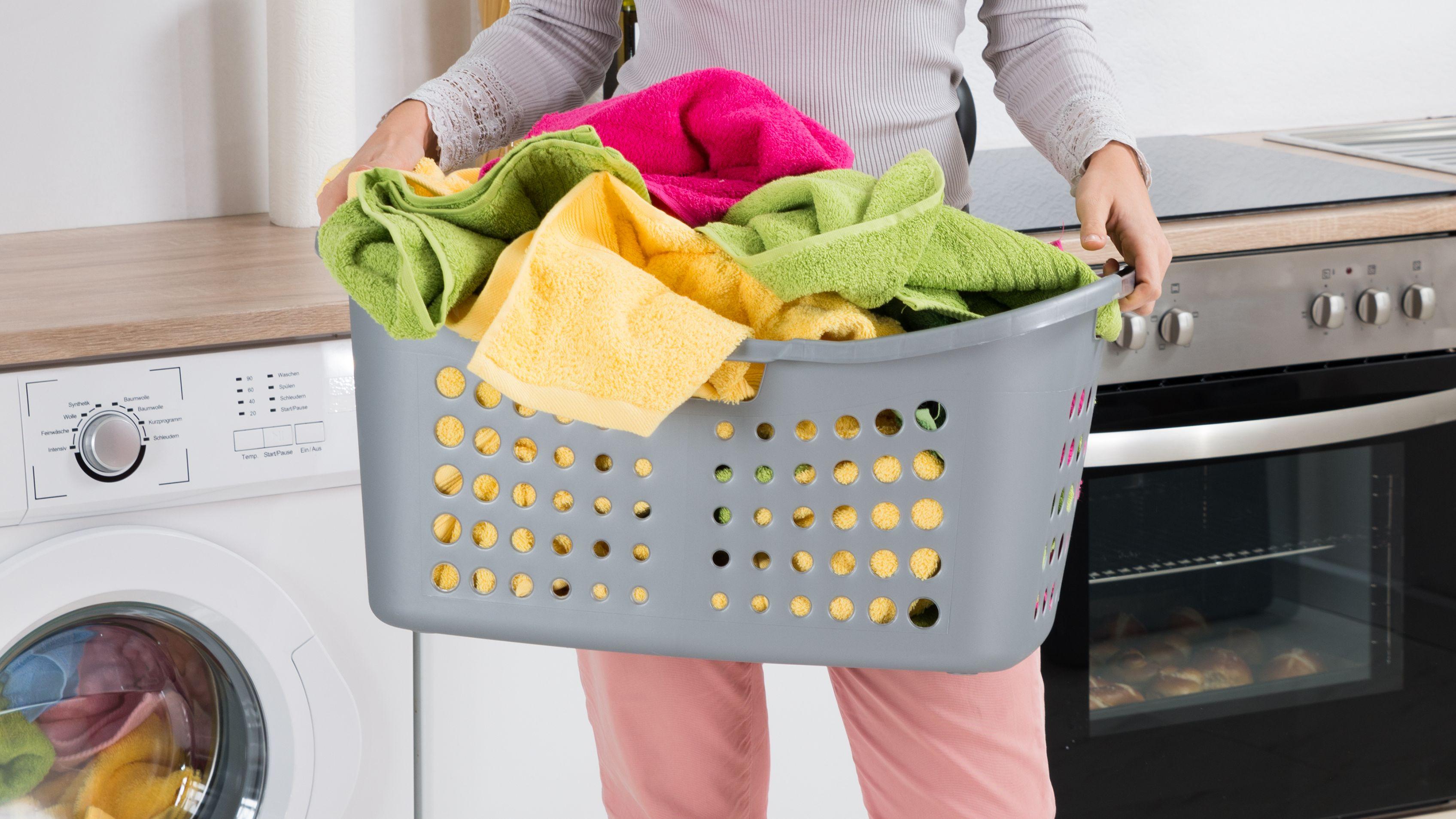 Cómo elegir el cesto de la ropa sucia