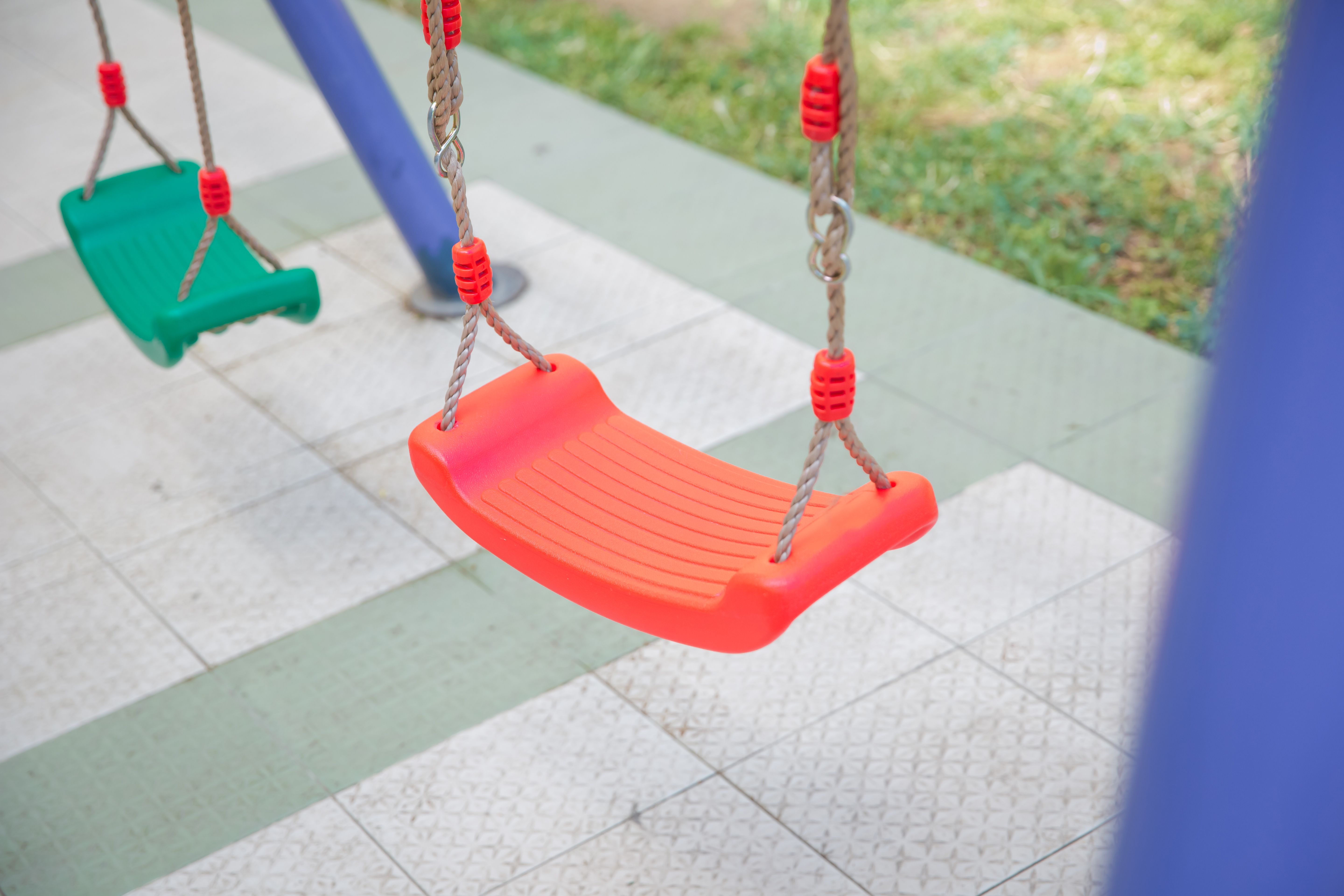 Kids outdoor playset buying guide