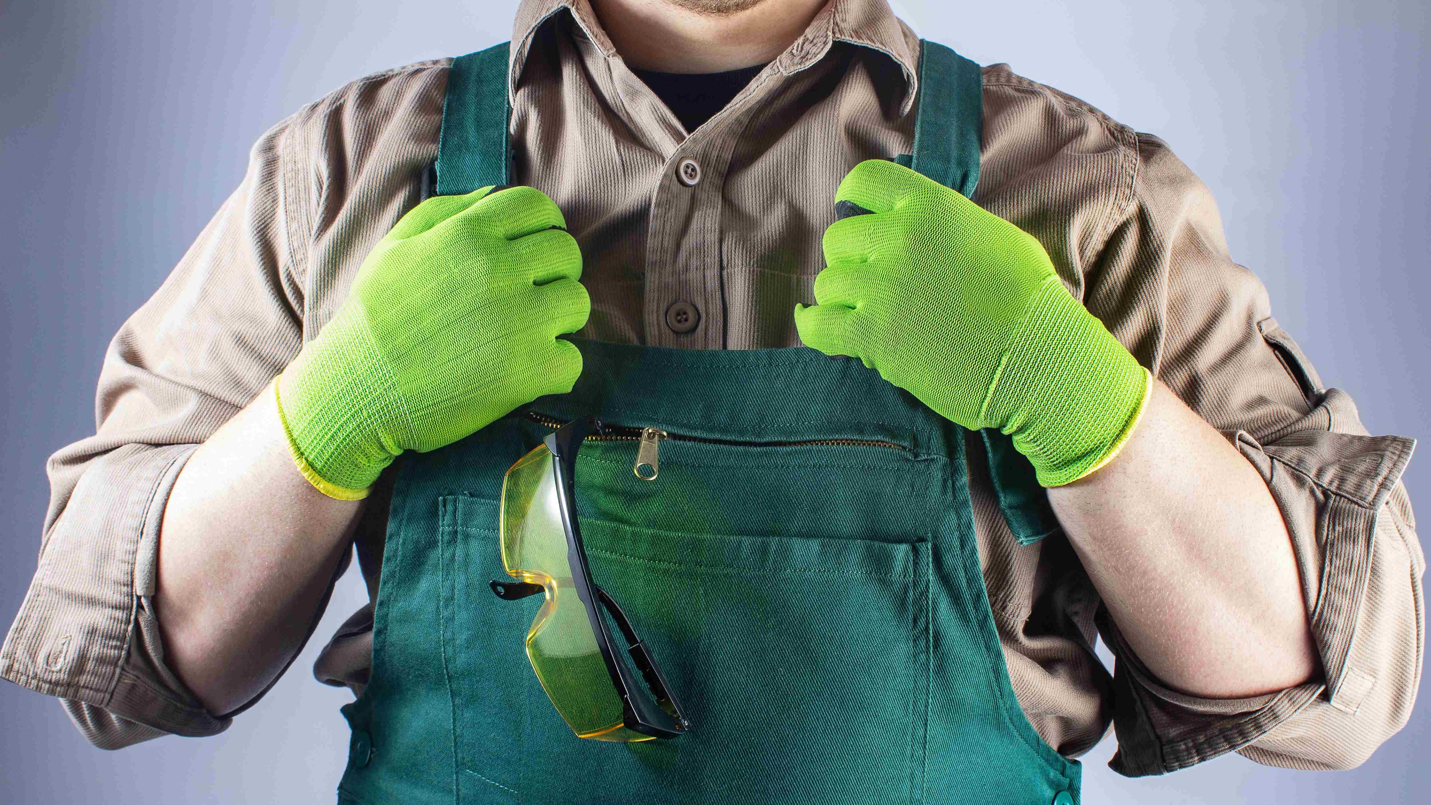 Come scegliere indumenti protettivi?