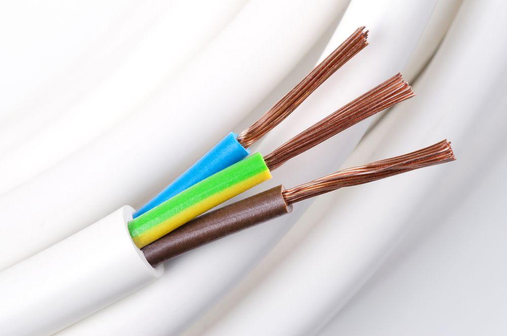 Conoscere i colori dei cavi elettrici