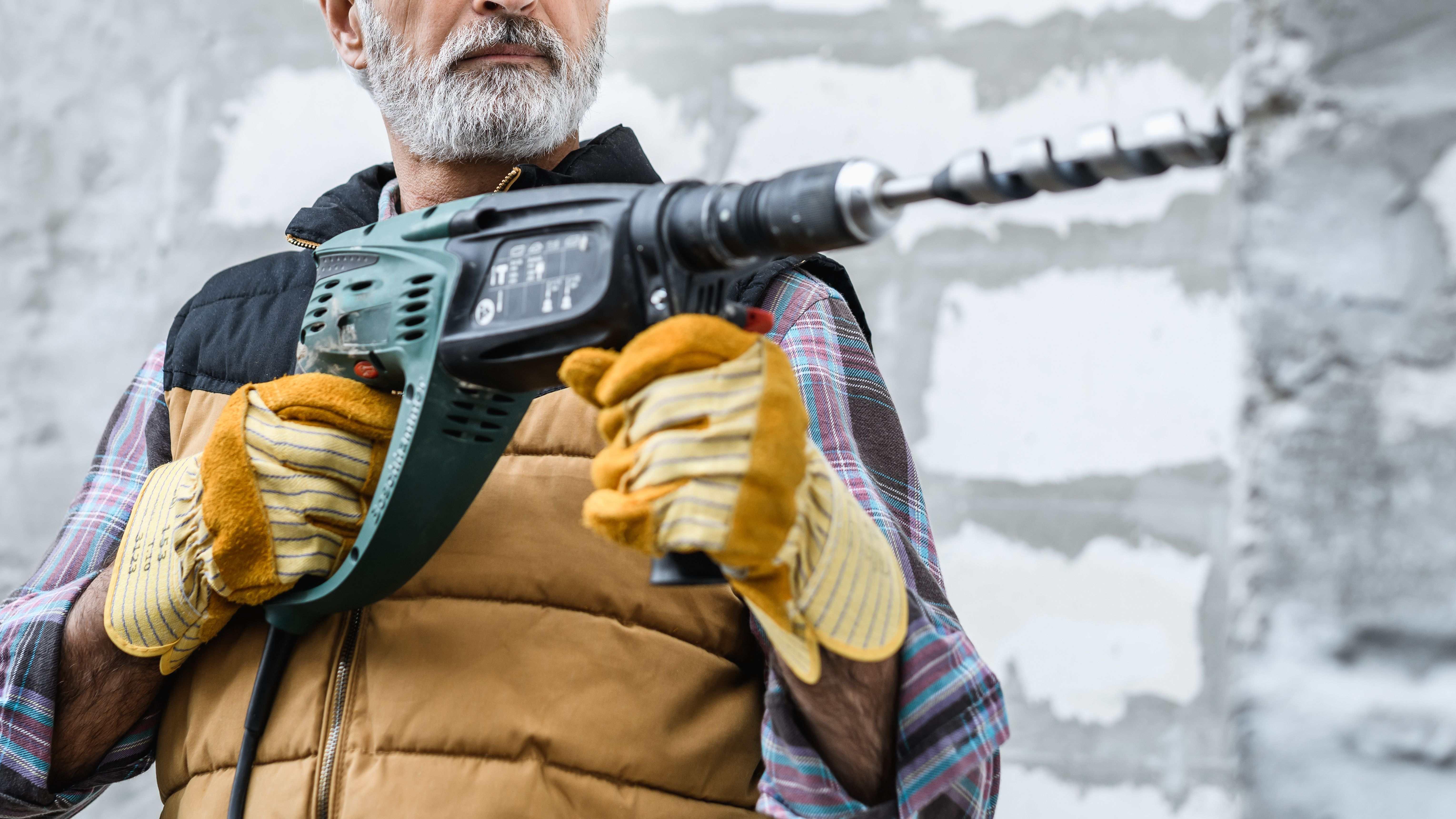 ¿Cómo elegir los accesorios para un martillo perforador?