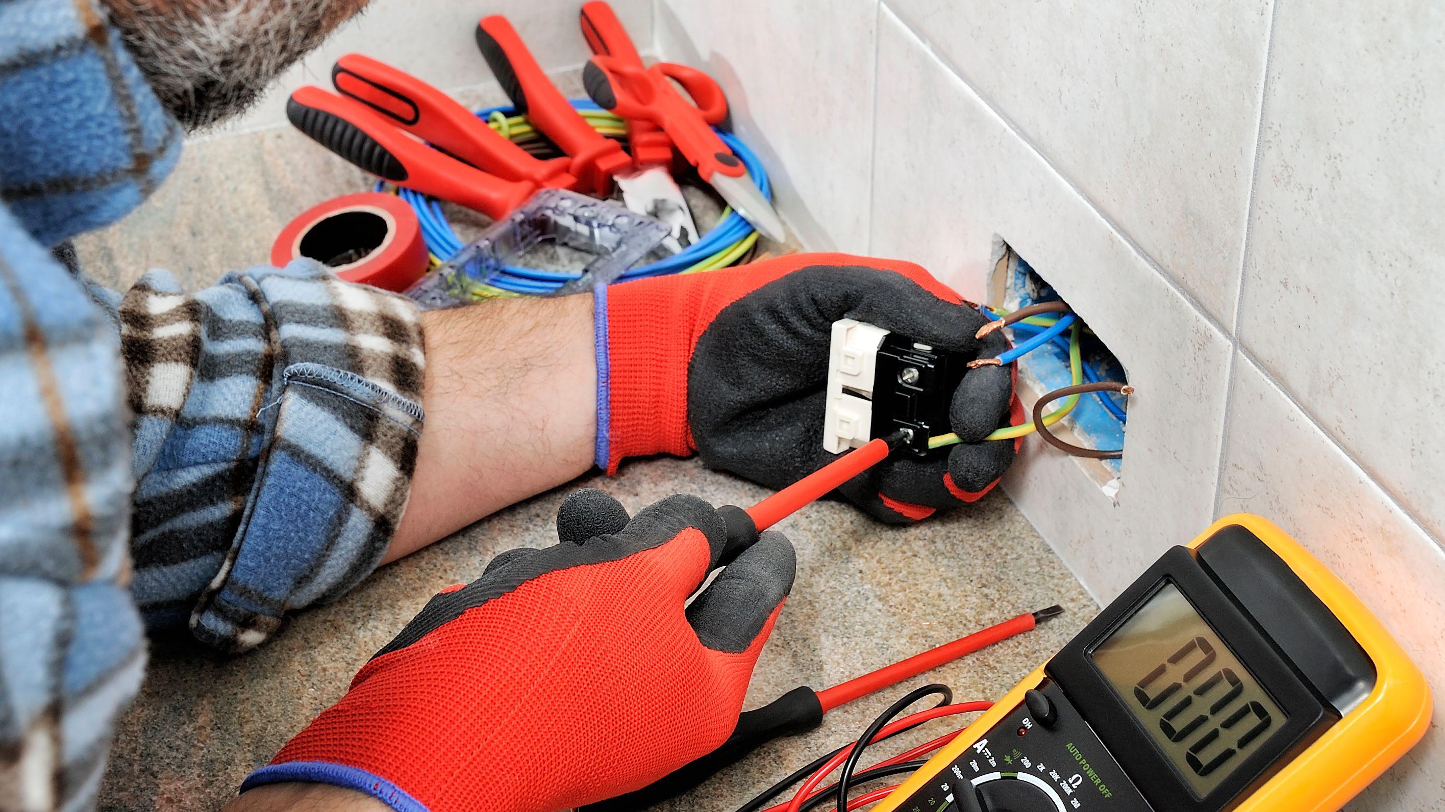 Comment choisir ses outils d'électricien