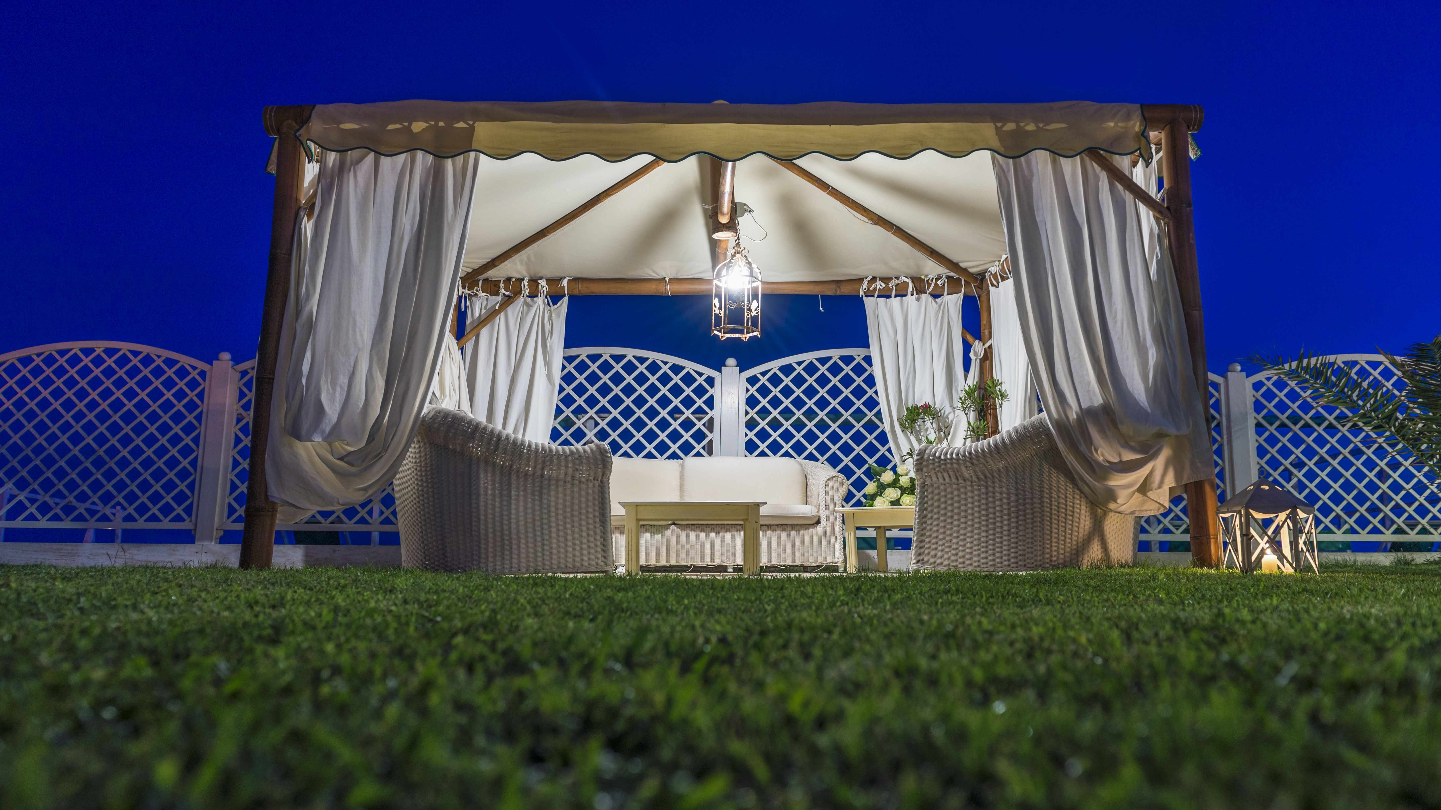 Pergola or gazebo: which is right for your garden?