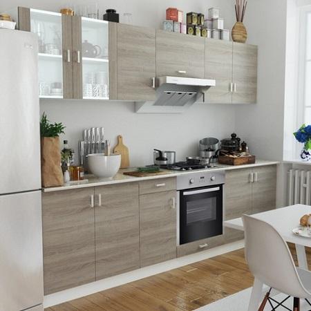 Come scegliere top e paraschizzi della cucina