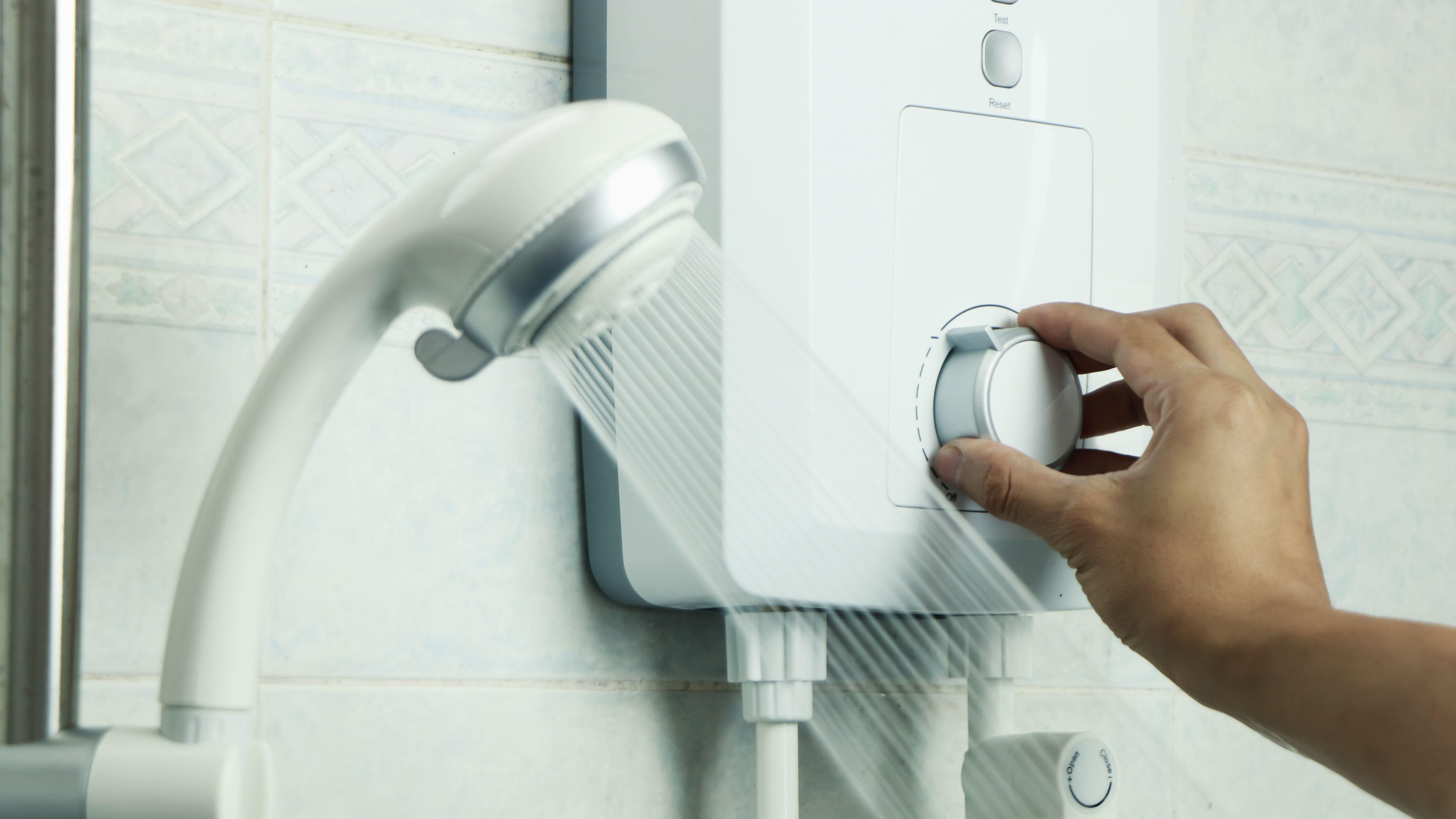 Chauffe-eau électrique instantané :  comment choisir