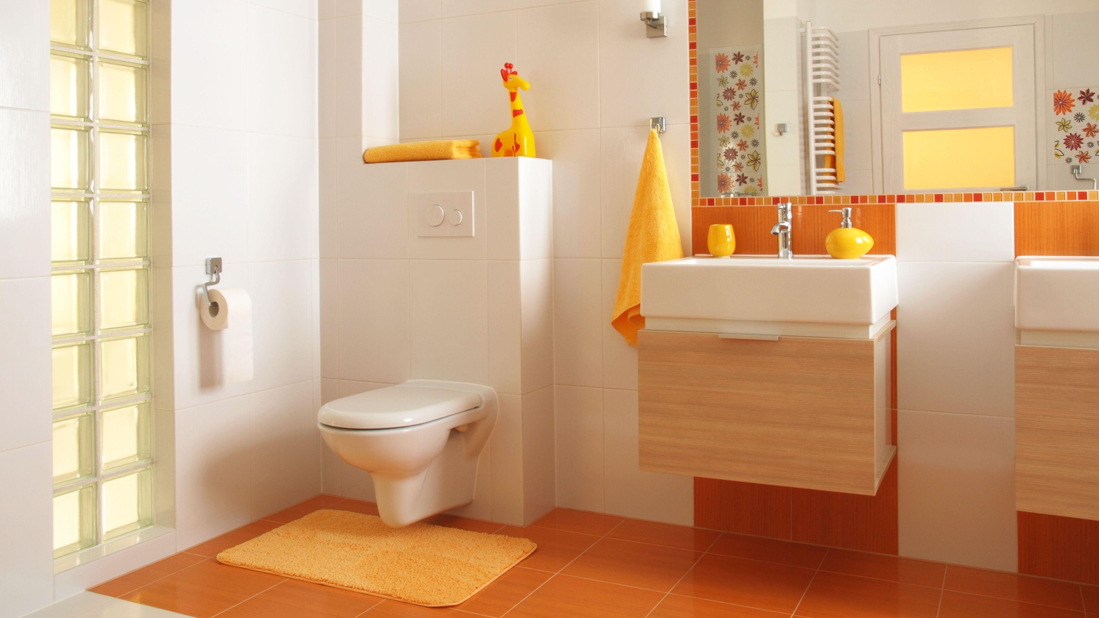 So wird die Dekoration Ihres Badezimmers perfekt!