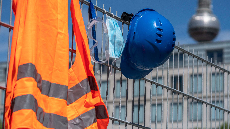 Comment sécuriser un chantier