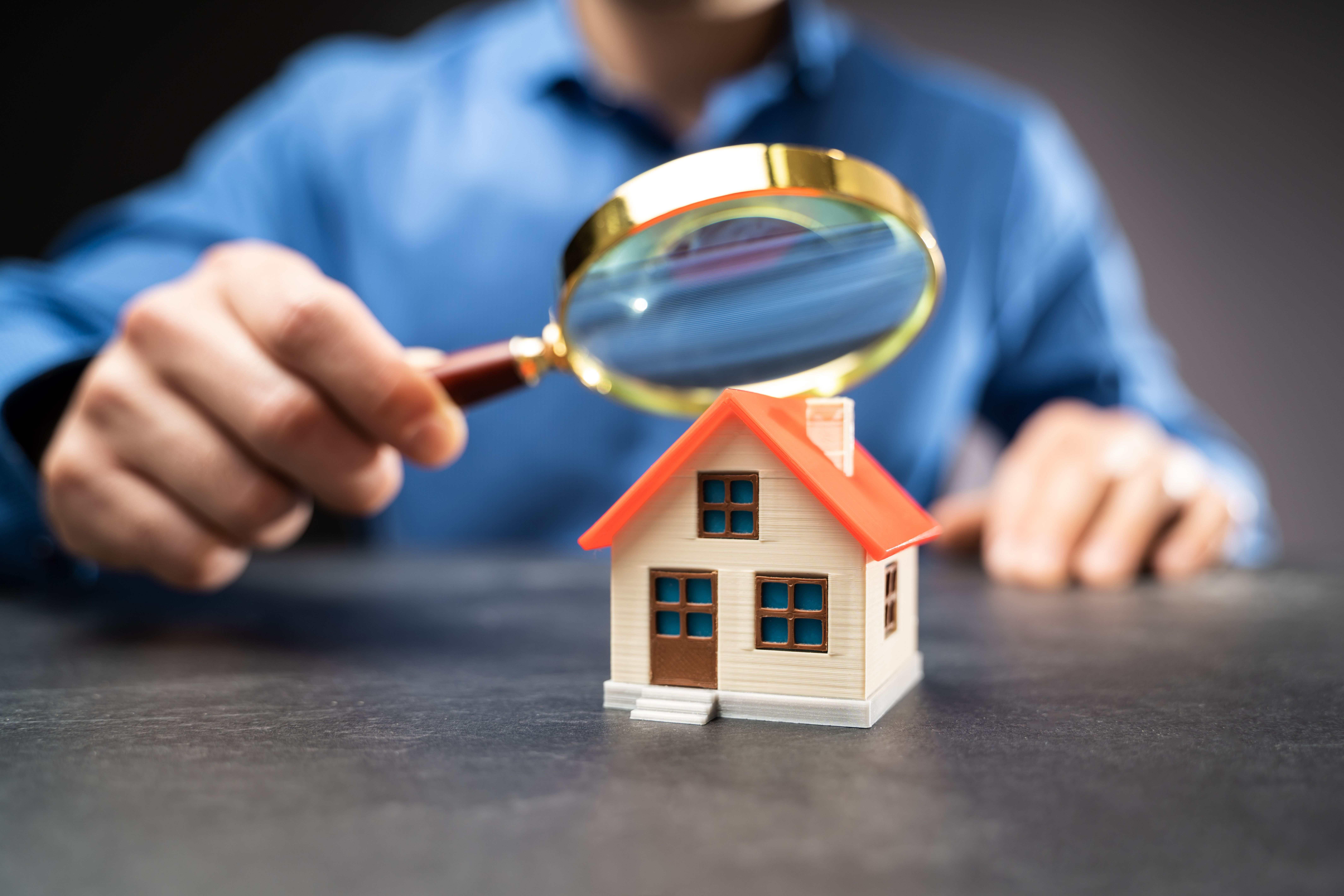 10 points à vérifier  avant d'acheter une maison
