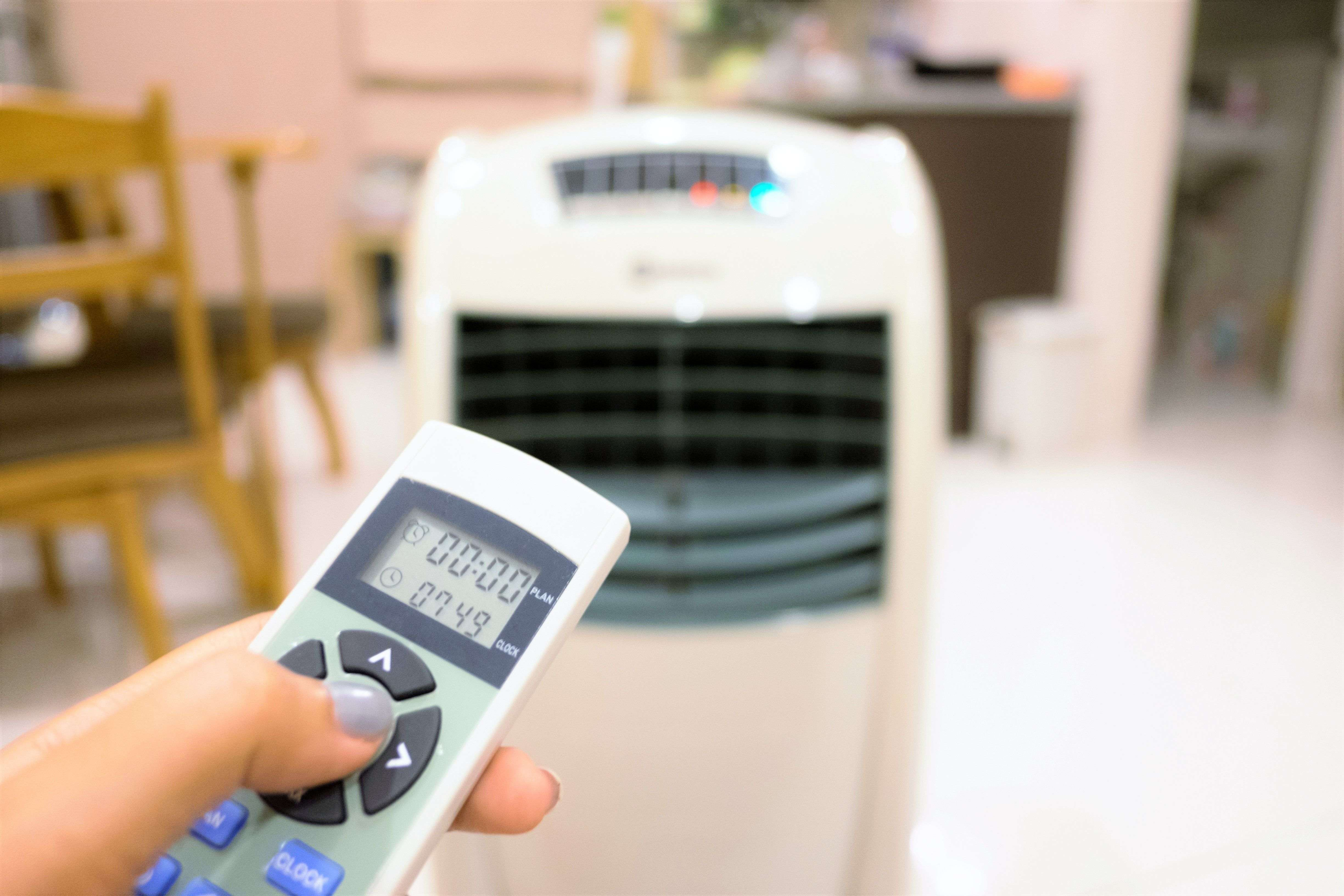 Portable air conditioner or air cooler: which is right for you?