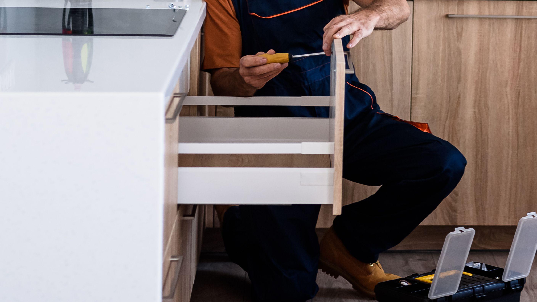Comment faire un tiroir