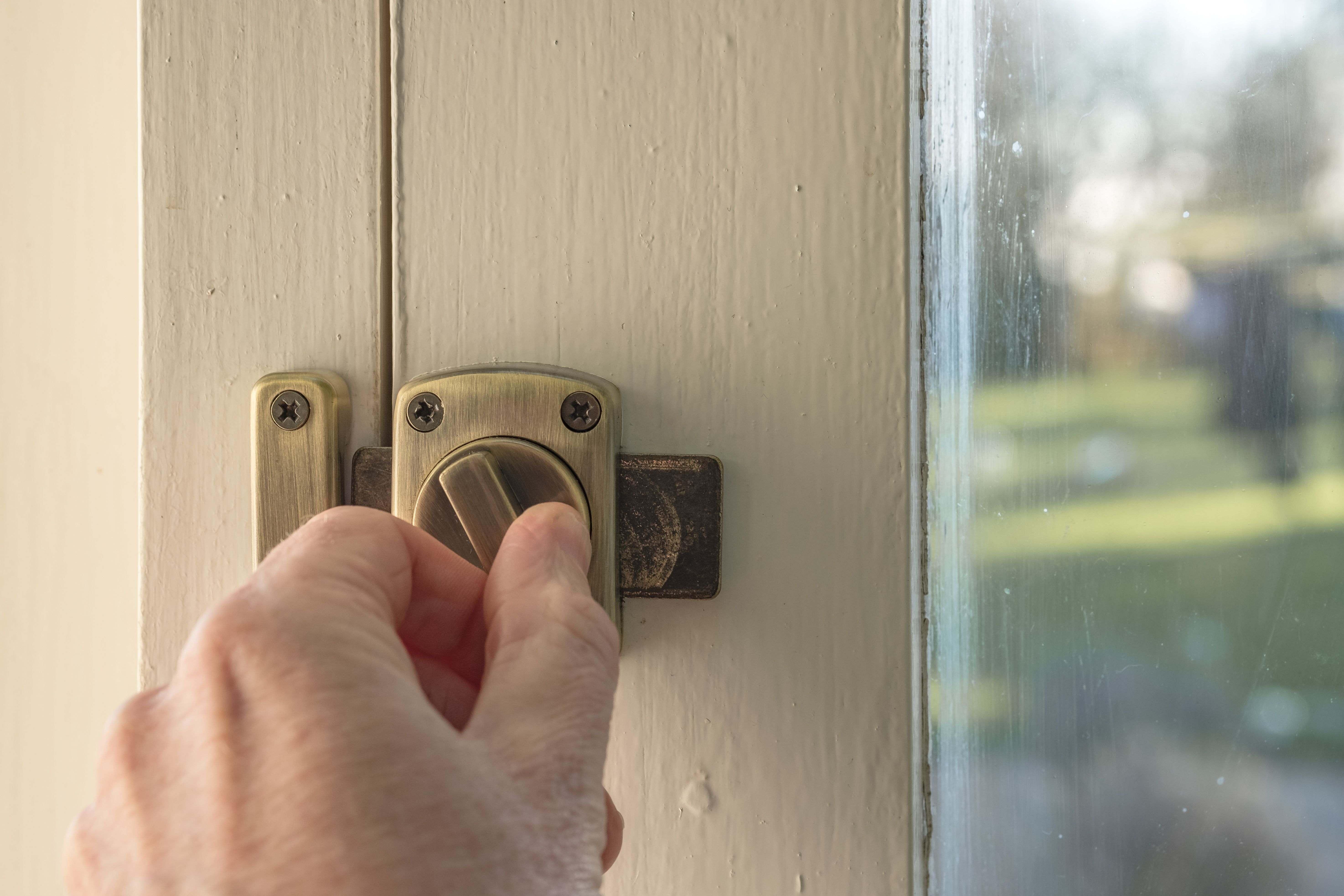 Come scegliere una serratura da applicare