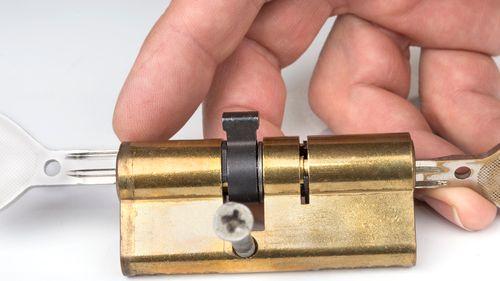 Cómo elegir el cilindro de la cerradura