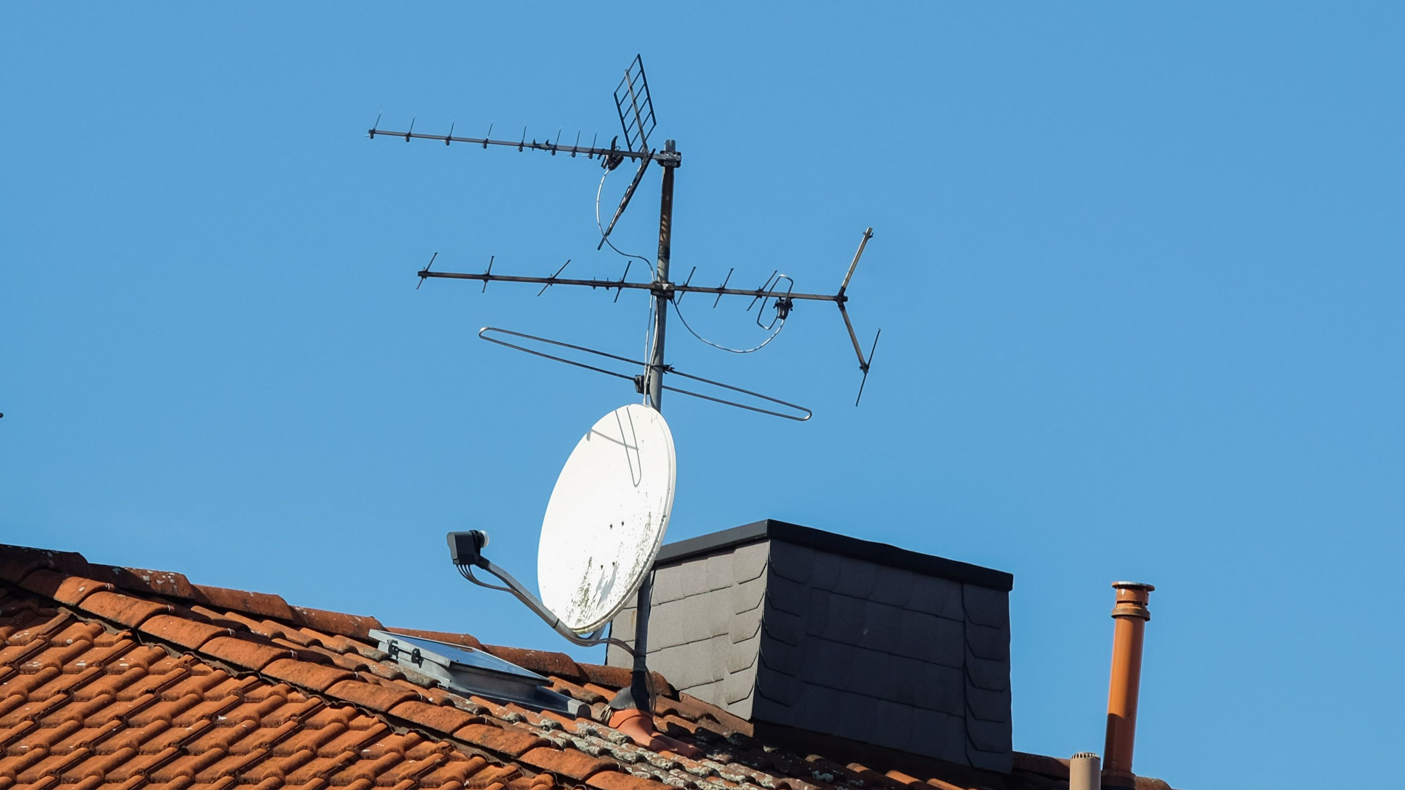 Comment choisir  son antenne terrestre