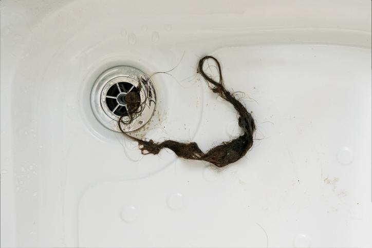 Comment Deboucher Une Douche
