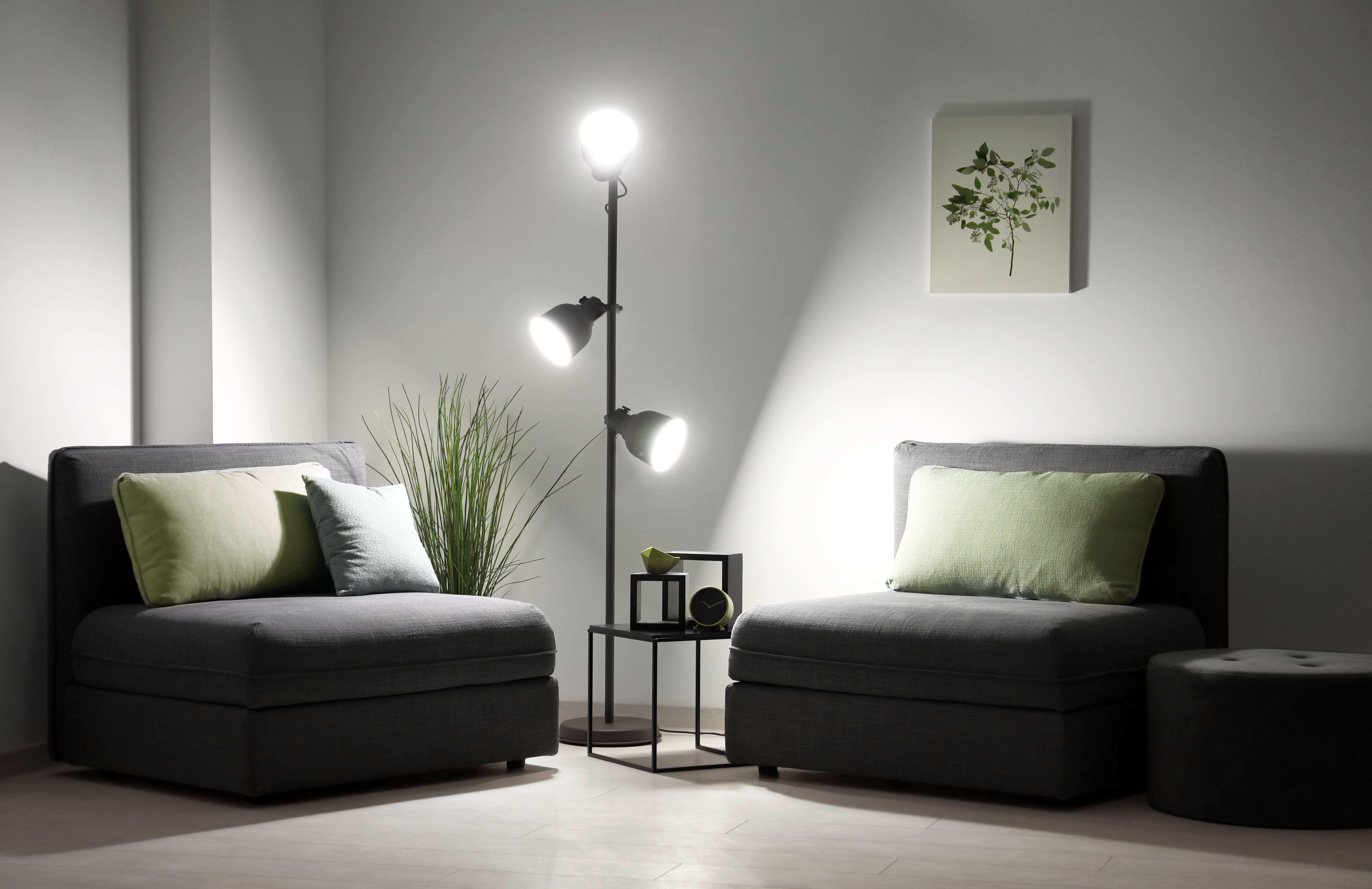 Die richtige Auswahl Ihrer Wohnzimmerlampe