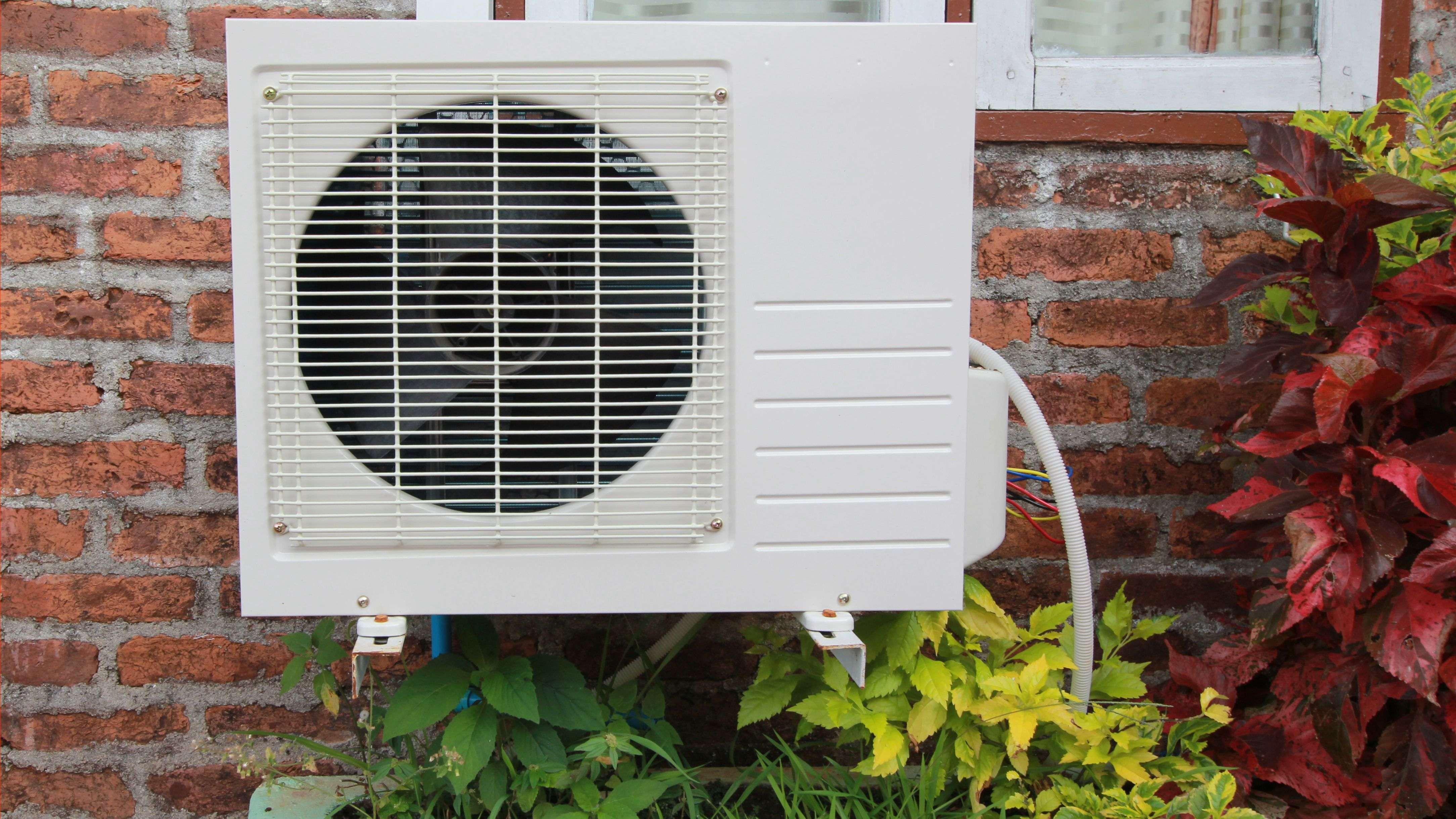Come scegliere una pompa di calore aria-aria