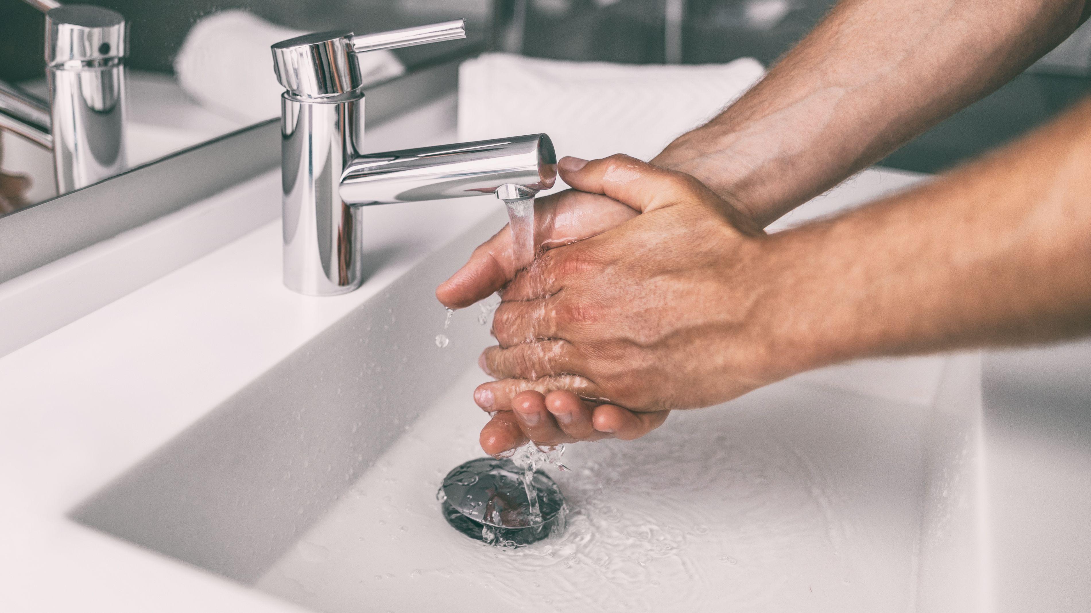 So finden Sie das richtige Badezimmer-Waschbecken