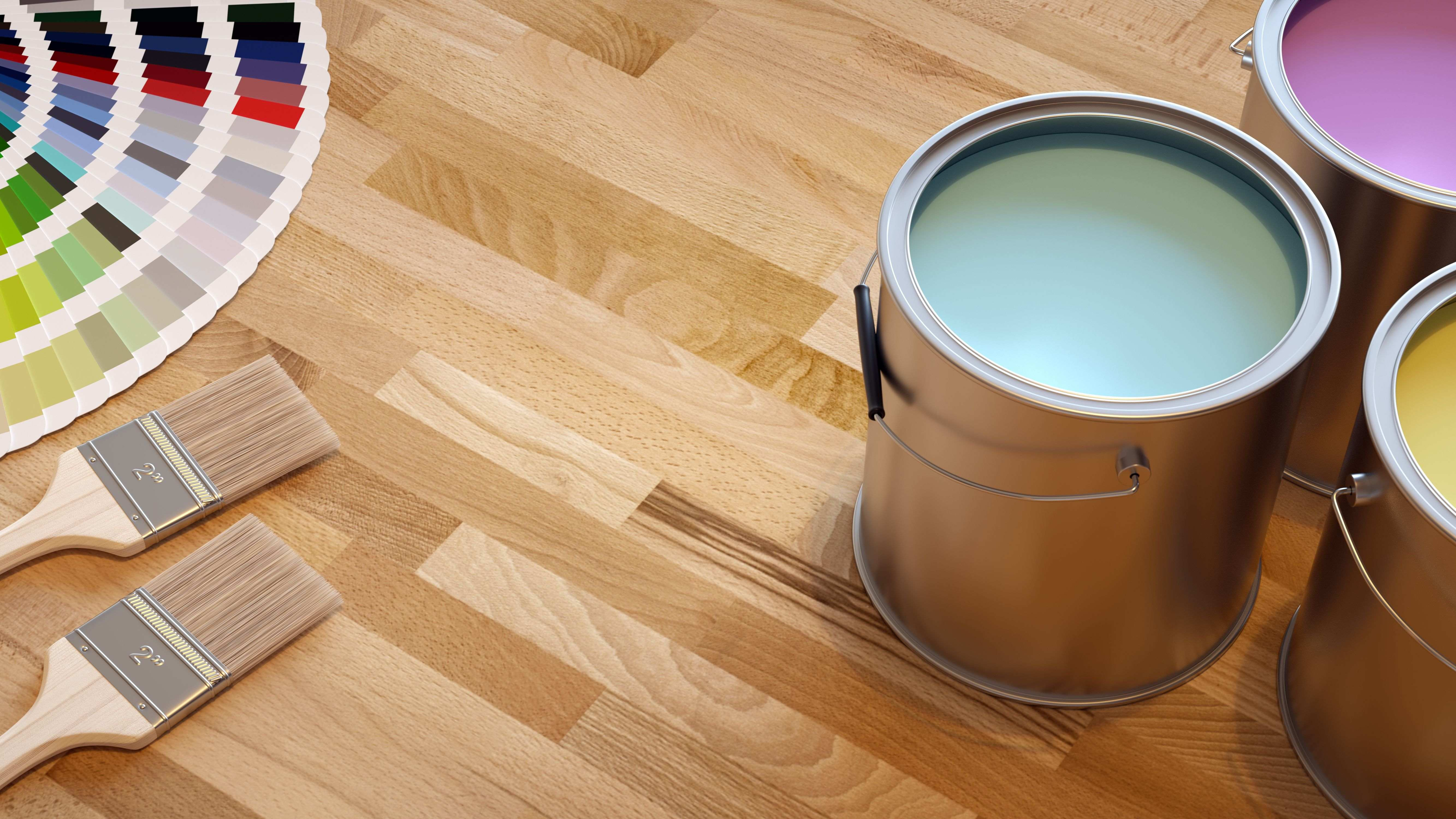 Paint, primer and undercoat buying guide