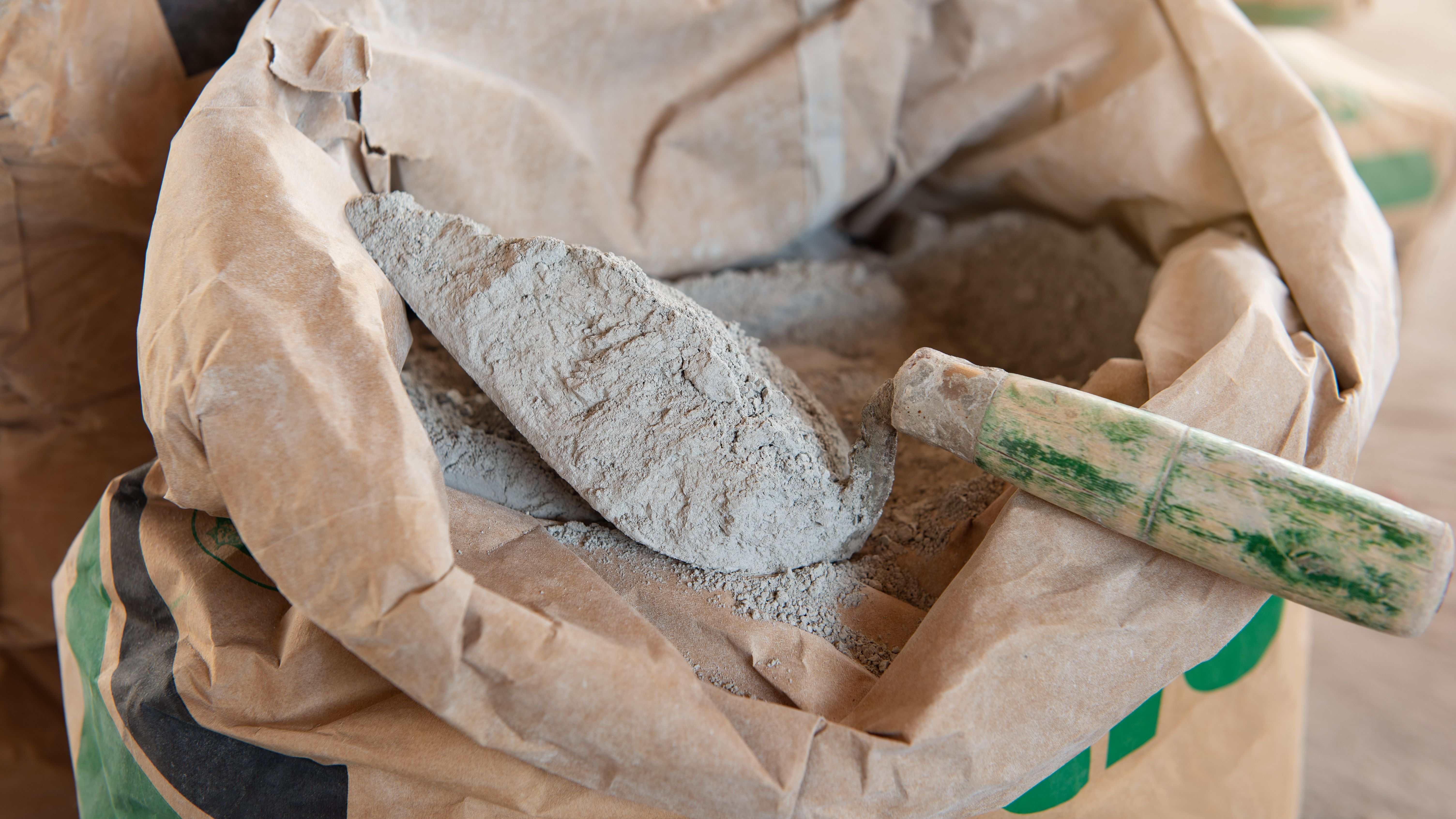 Comment choisir un ciment