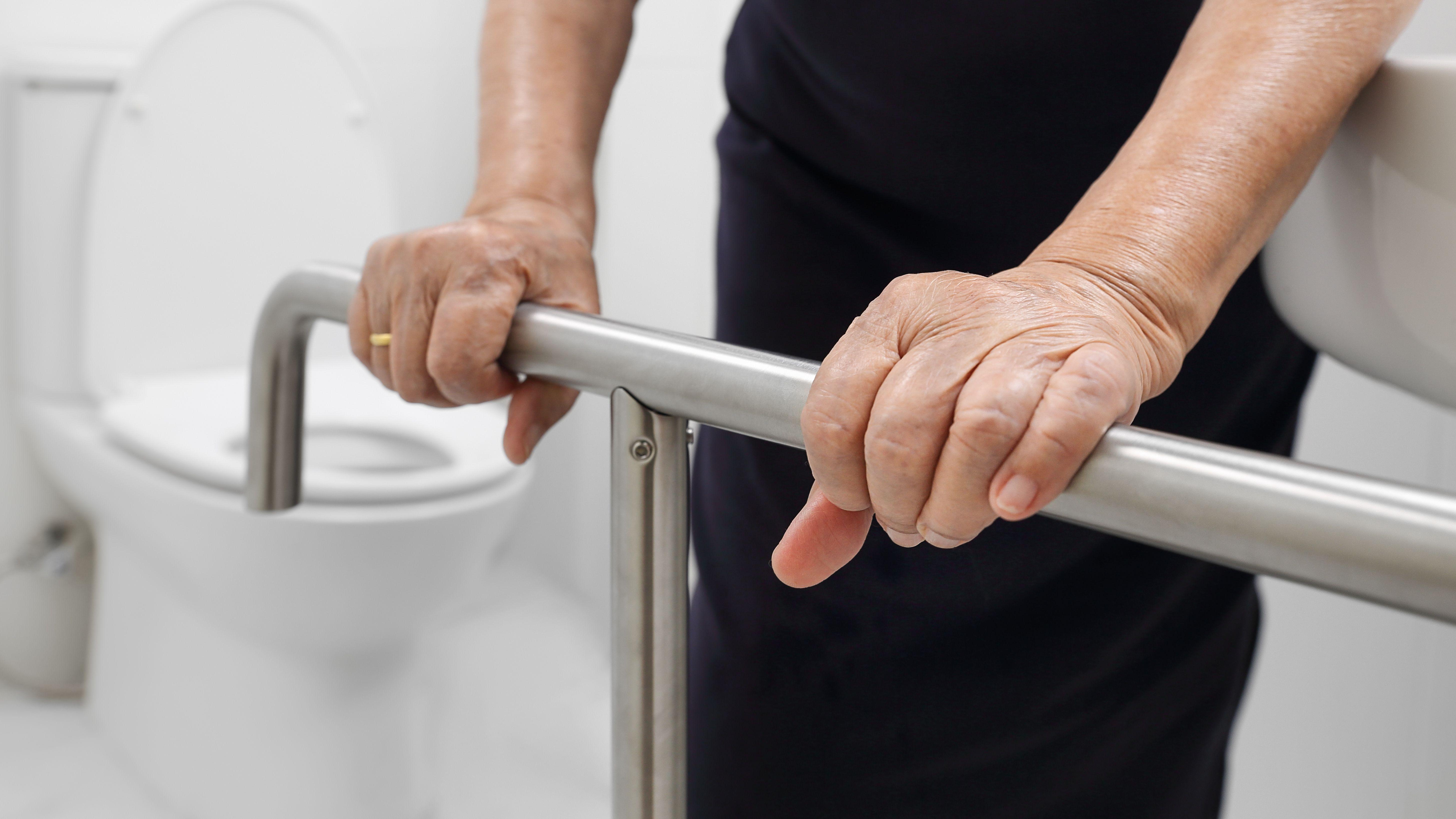 Réglementation WC PMR  : rendre accessible les toilettes aux personnes en situation de handicap