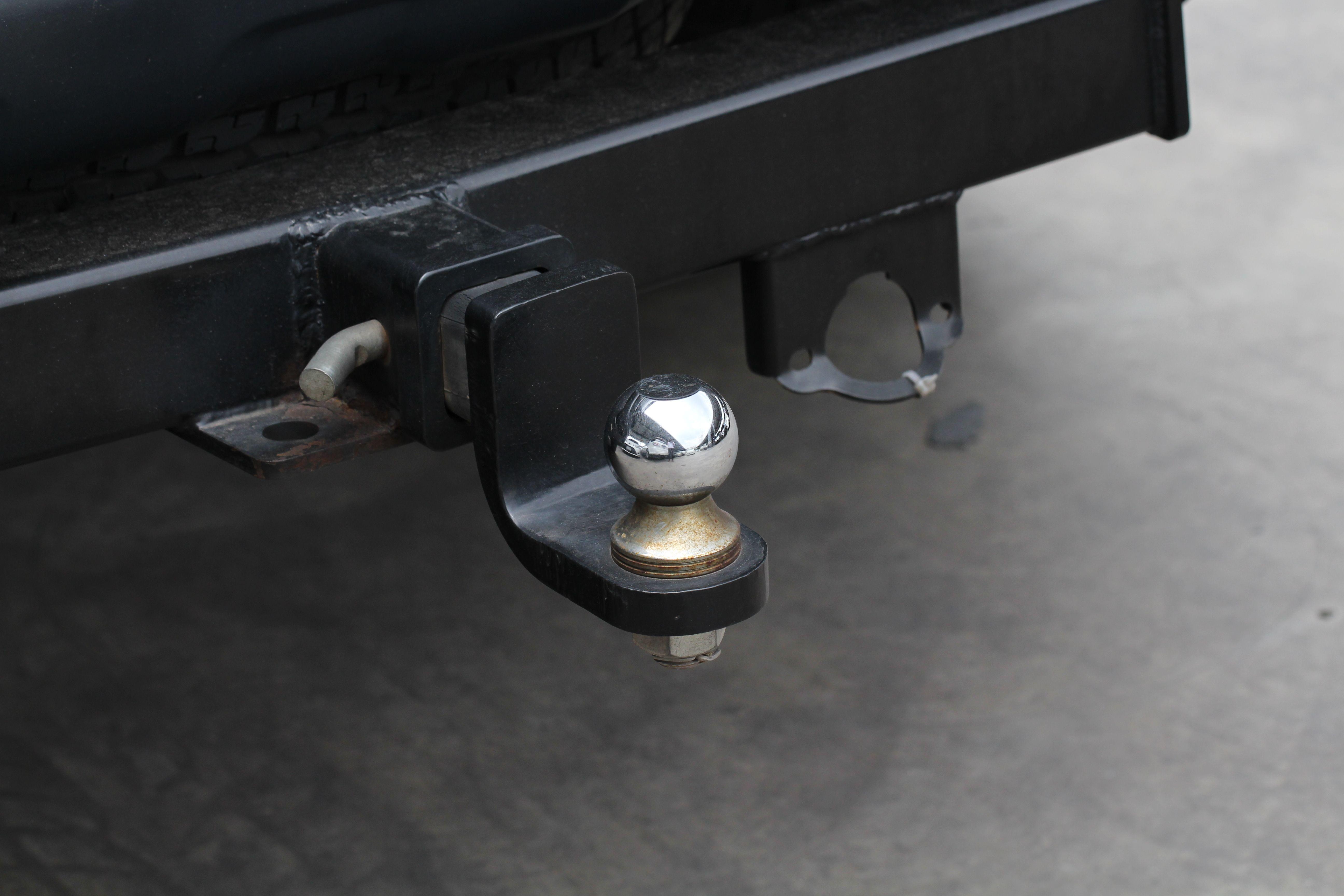 Comment choisir un attelage de remorque de voiture ?