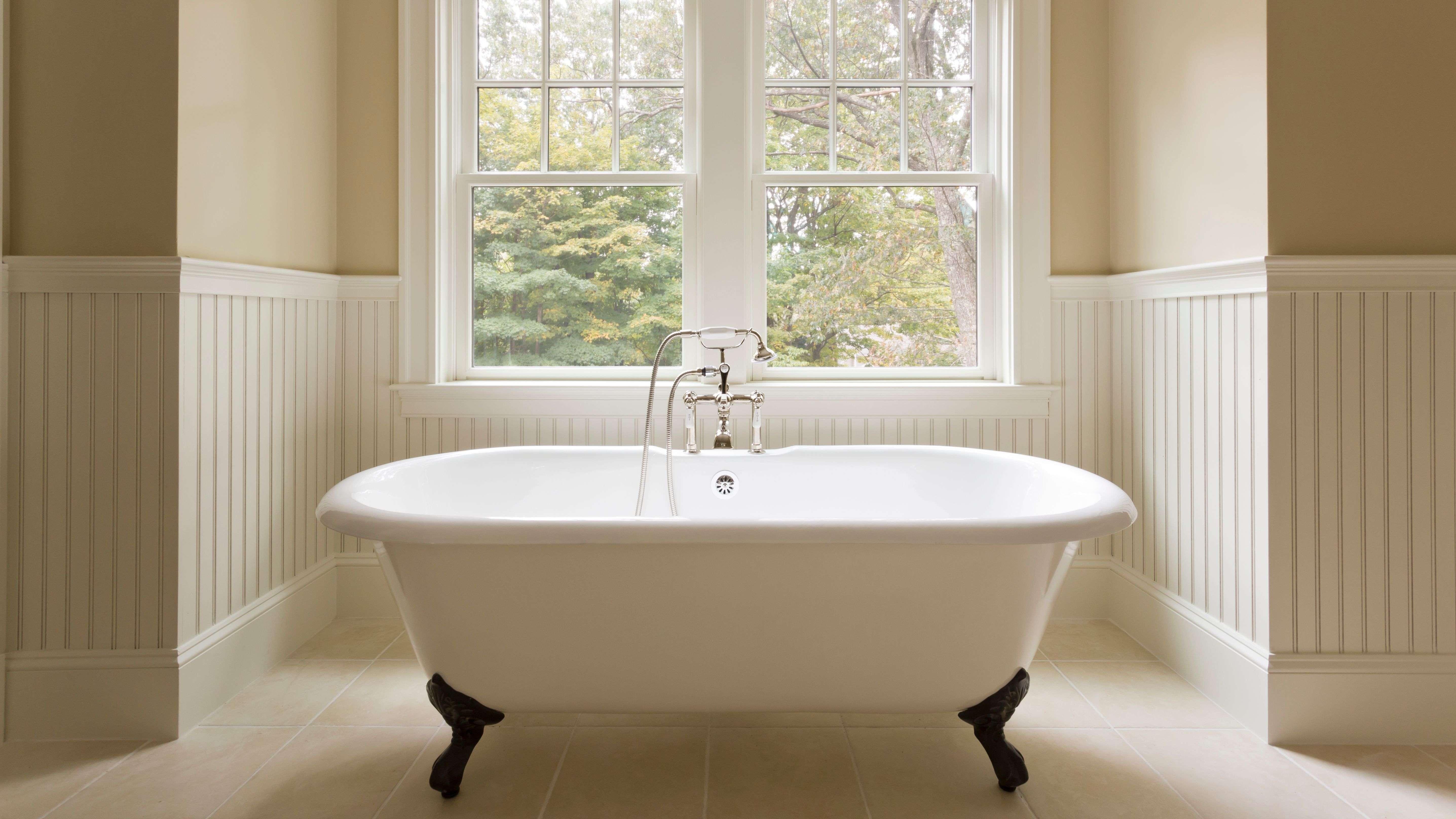 So finden Sie die richtige Badewanne